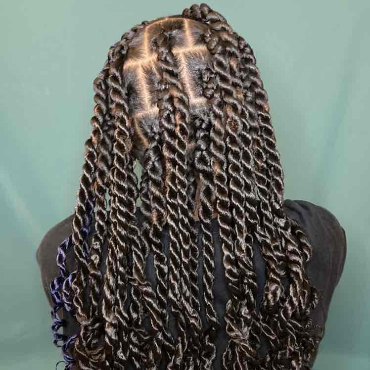 salon de coiffure afro tresse tresses box braids crochet braids vanilles tissages paris 75 77 78 91 92 93 94 95 EZZWZBWV