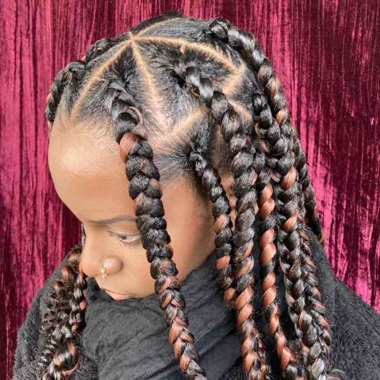 salon de coiffure afro tresse tresses box braids crochet braids vanilles tissages paris 75 77 78 91 92 93 94 95 QCQZFIXP