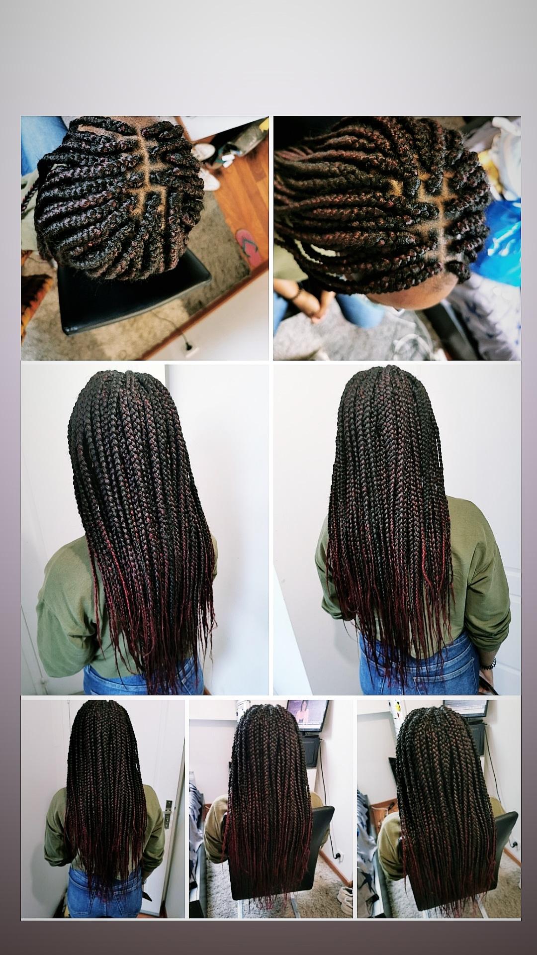 salon de coiffure afro tresse tresses box braids crochet braids vanilles tissages paris 75 77 78 91 92 93 94 95 YXGTASVE