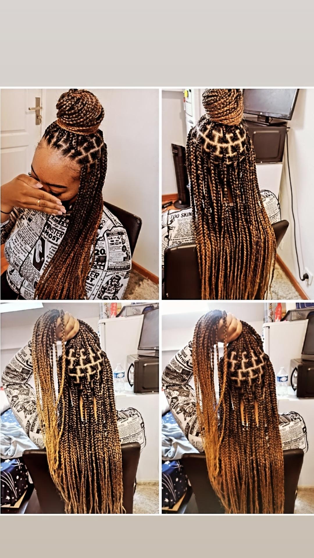 salon de coiffure afro tresse tresses box braids crochet braids vanilles tissages paris 75 77 78 91 92 93 94 95 FPZIYFDA