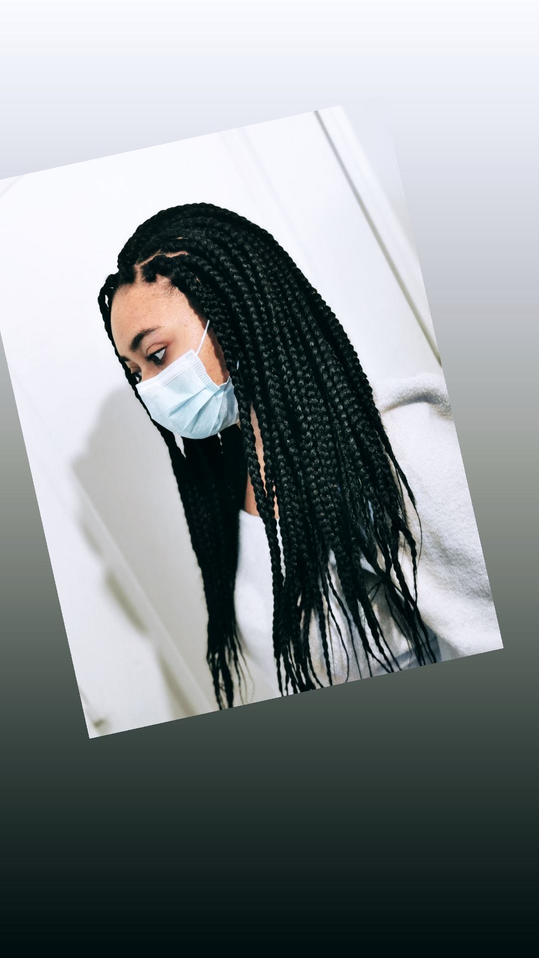 salon de coiffure afro tresse tresses box braids crochet braids vanilles tissages paris 75 77 78 91 92 93 94 95 WCXOKWHS