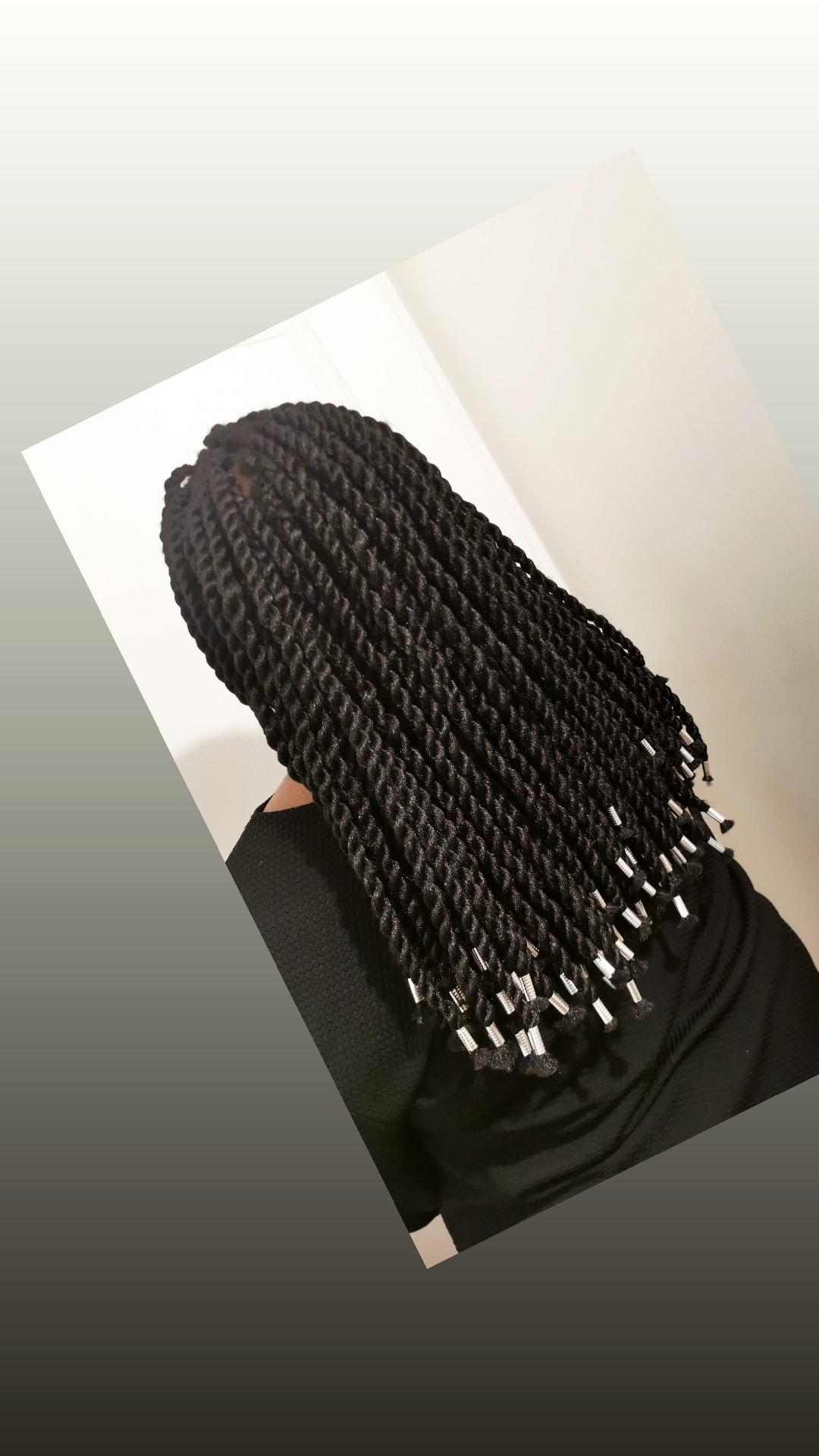 salon de coiffure afro tresse tresses box braids crochet braids vanilles tissages paris 75 77 78 91 92 93 94 95 BLULCCWF