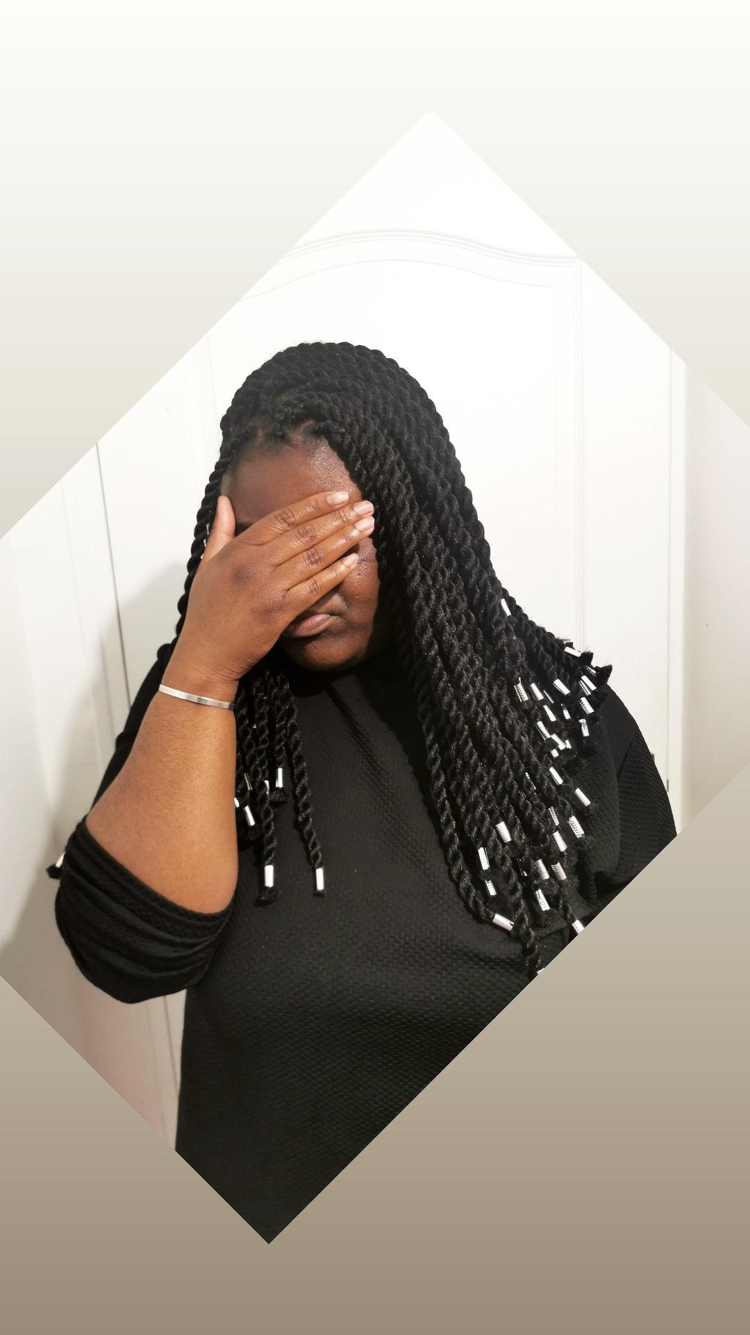 salon de coiffure afro tresse tresses box braids crochet braids vanilles tissages paris 75 77 78 91 92 93 94 95 AWSVGEMA