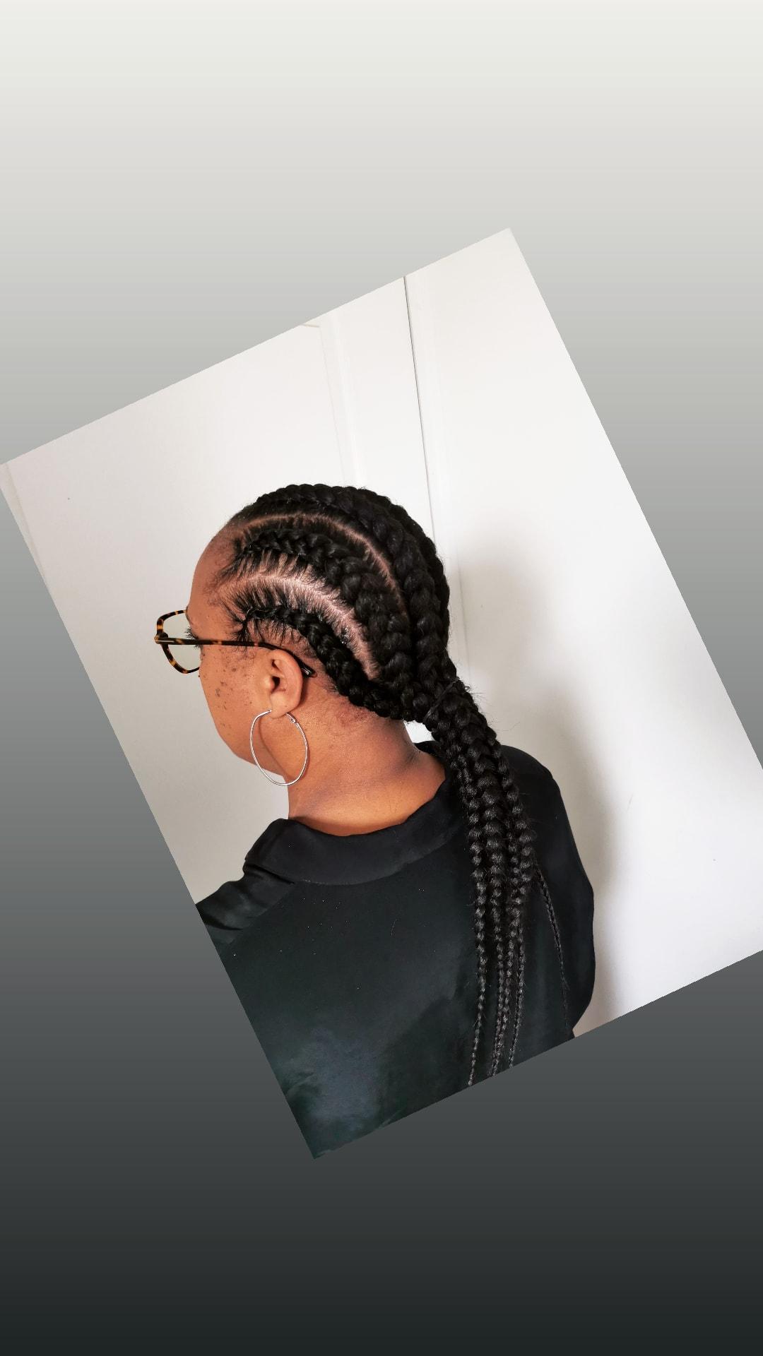 salon de coiffure afro tresse tresses box braids crochet braids vanilles tissages paris 75 77 78 91 92 93 94 95 PXINUWEN