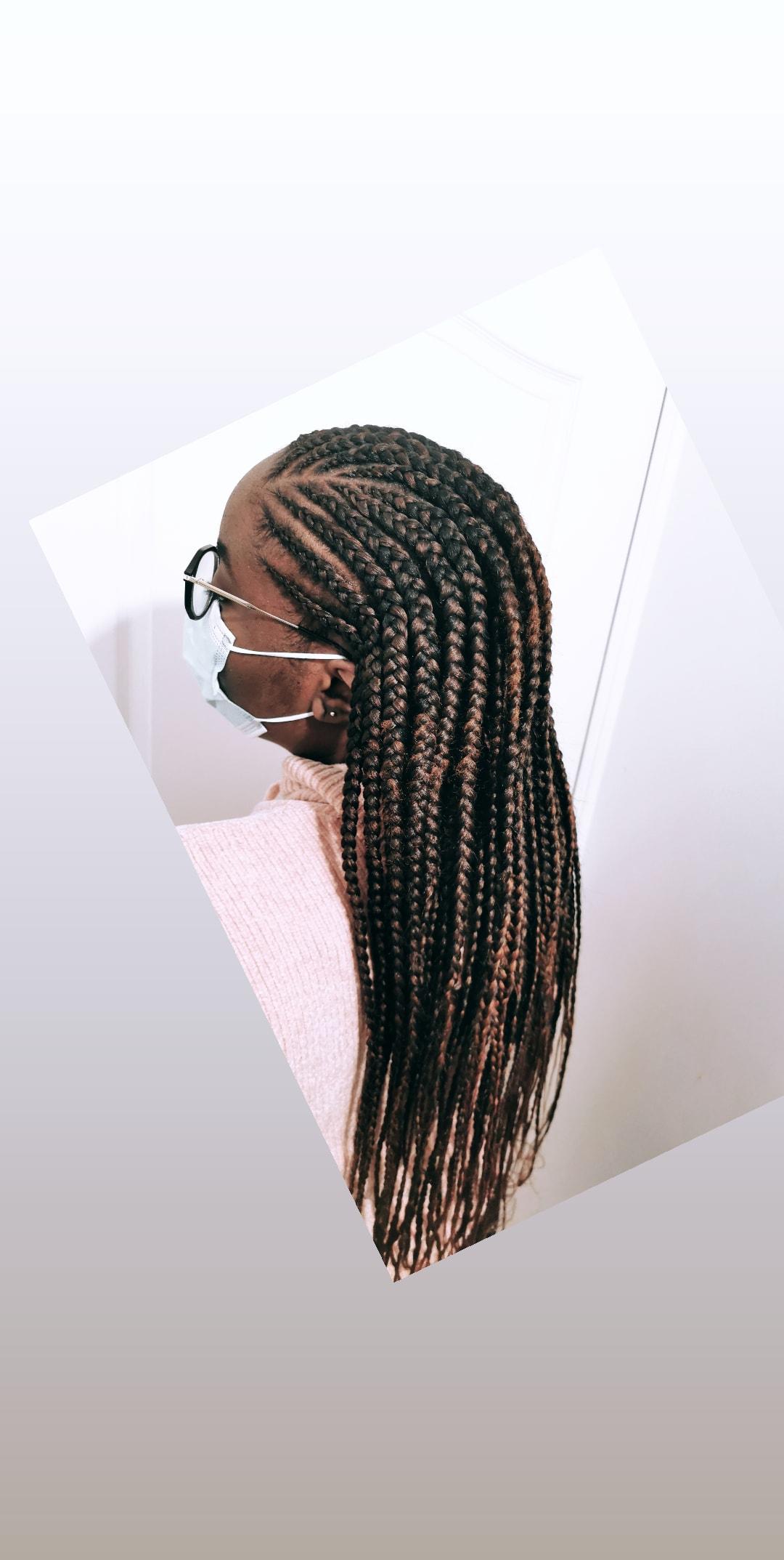 salon de coiffure afro tresse tresses box braids crochet braids vanilles tissages paris 75 77 78 91 92 93 94 95 BNFNRQOJ