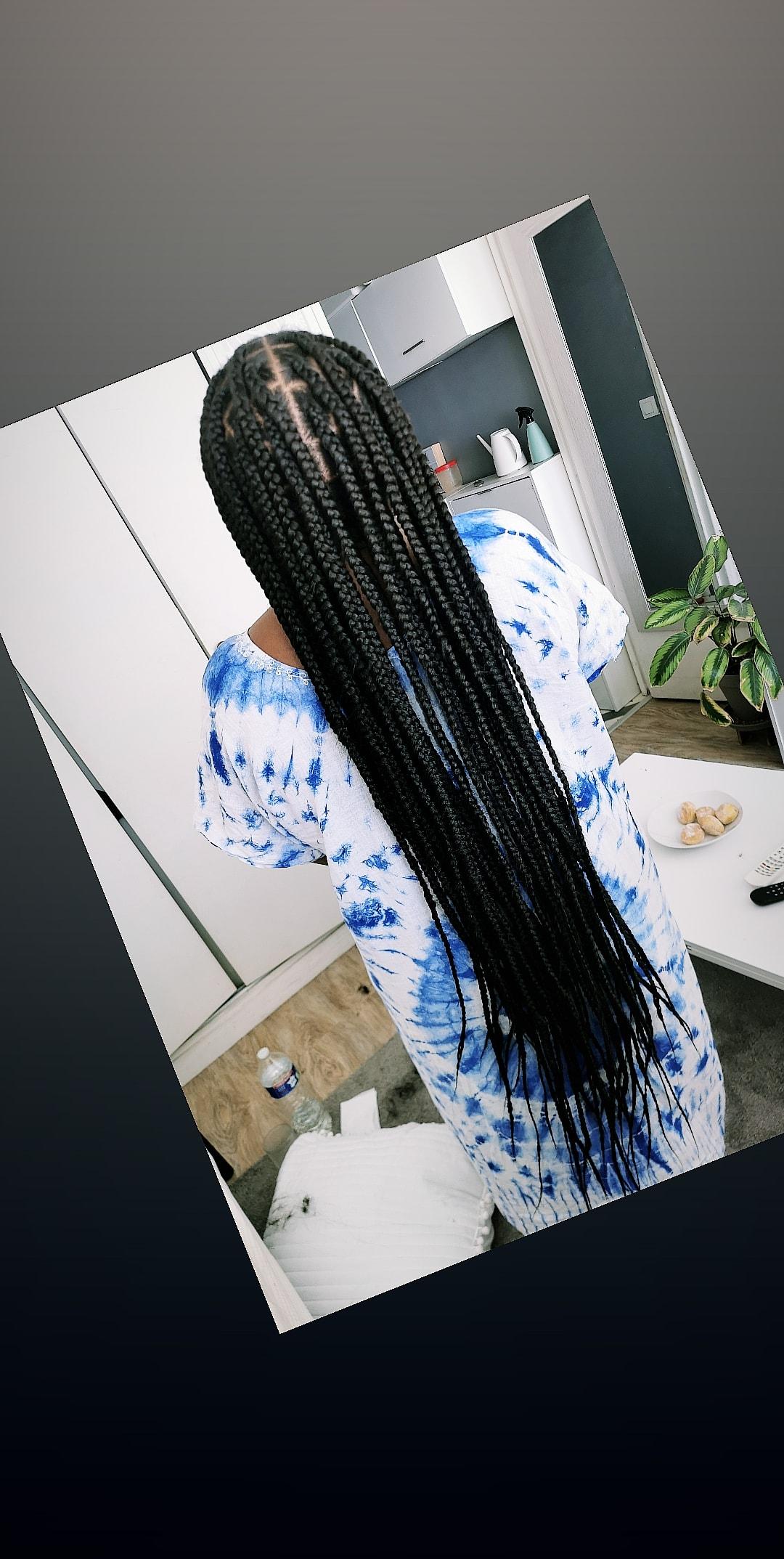 salon de coiffure afro tresse tresses box braids crochet braids vanilles tissages paris 75 77 78 91 92 93 94 95 IJVHICYJ