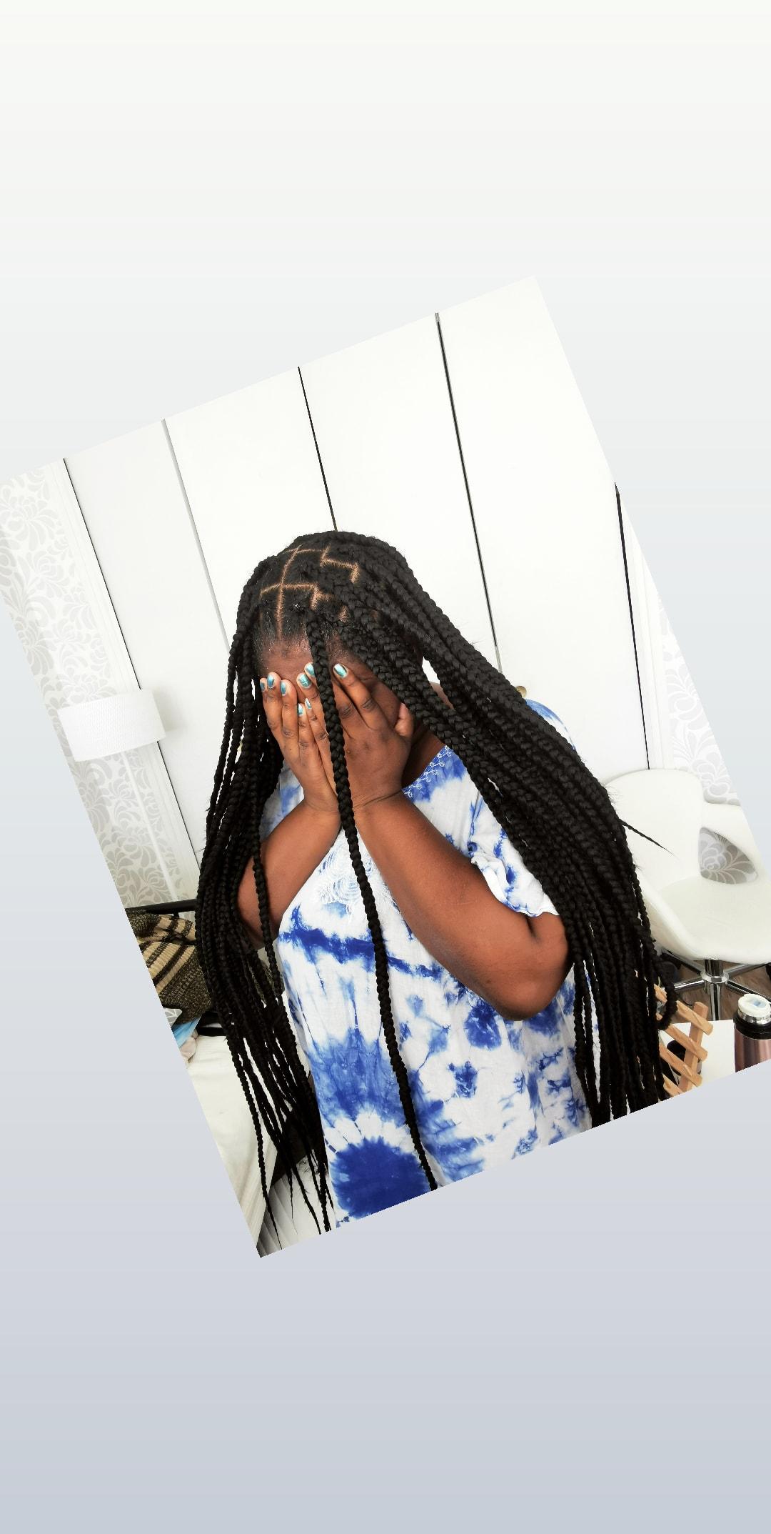 salon de coiffure afro tresse tresses box braids crochet braids vanilles tissages paris 75 77 78 91 92 93 94 95 ILILBCSE