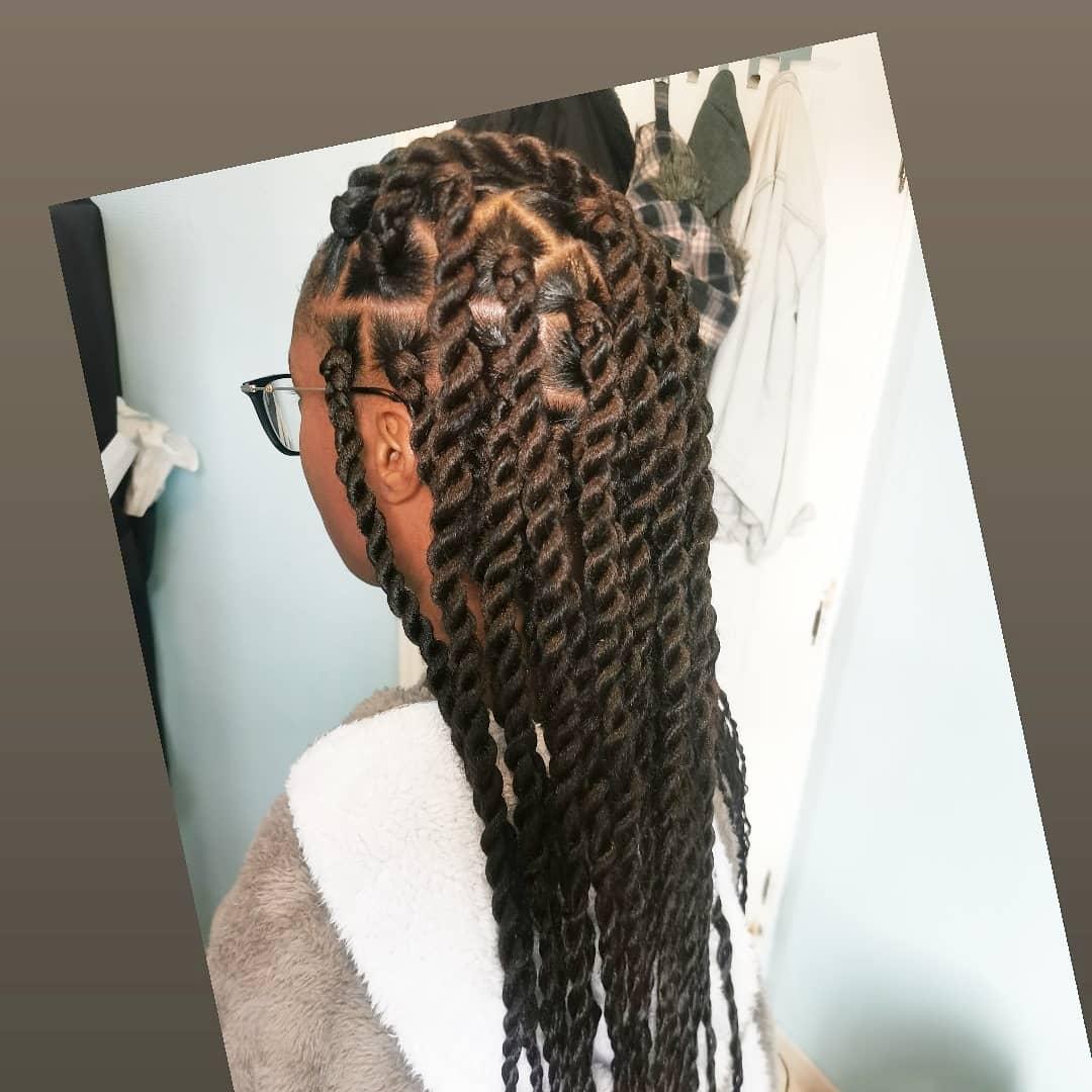 salon de coiffure afro tresse tresses box braids crochet braids vanilles tissages paris 75 77 78 91 92 93 94 95 WZGRGSCV