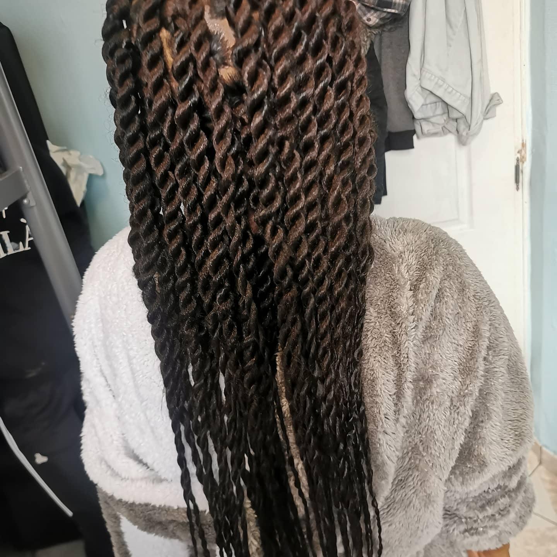 salon de coiffure afro tresse tresses box braids crochet braids vanilles tissages paris 75 77 78 91 92 93 94 95 ZUUJJKDM