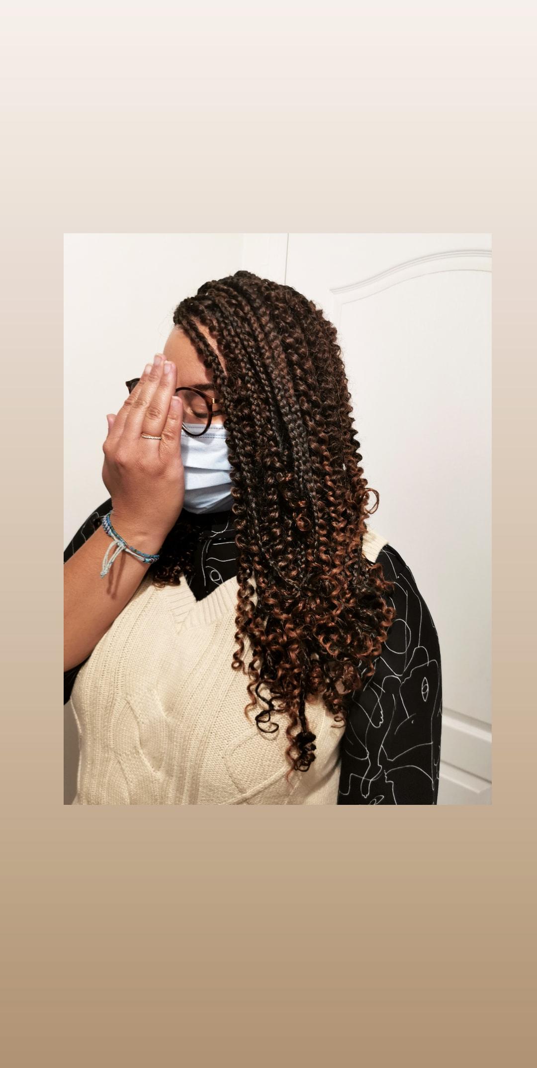 salon de coiffure afro tresse tresses box braids crochet braids vanilles tissages paris 75 77 78 91 92 93 94 95 RSIVLNOF