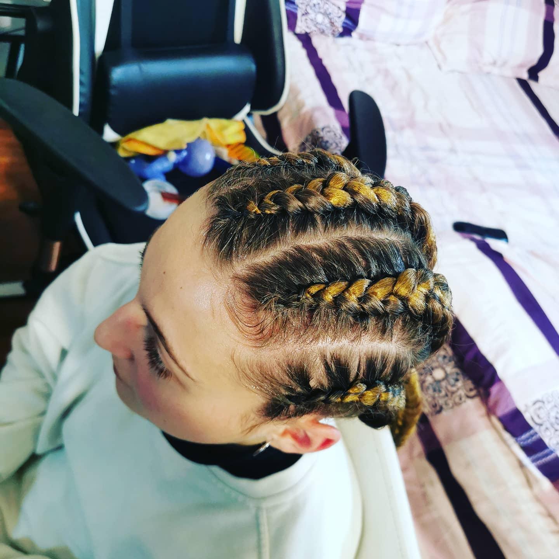 salon de coiffure afro tresse tresses box braids crochet braids vanilles tissages paris 75 77 78 91 92 93 94 95 VQXQIBSY