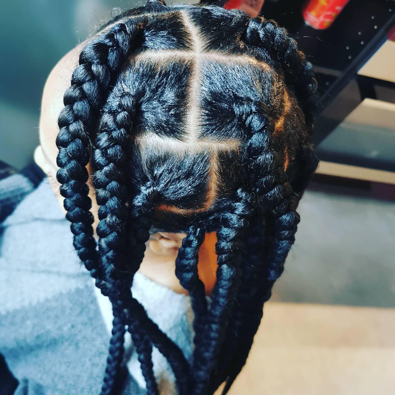 salon de coiffure afro tresse tresses box braids crochet braids vanilles tissages paris 75 77 78 91 92 93 94 95 TAMEBGMJ