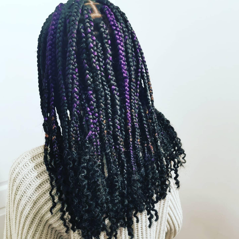 salon de coiffure afro tresse tresses box braids crochet braids vanilles tissages paris 75 77 78 91 92 93 94 95 BUATRNJV