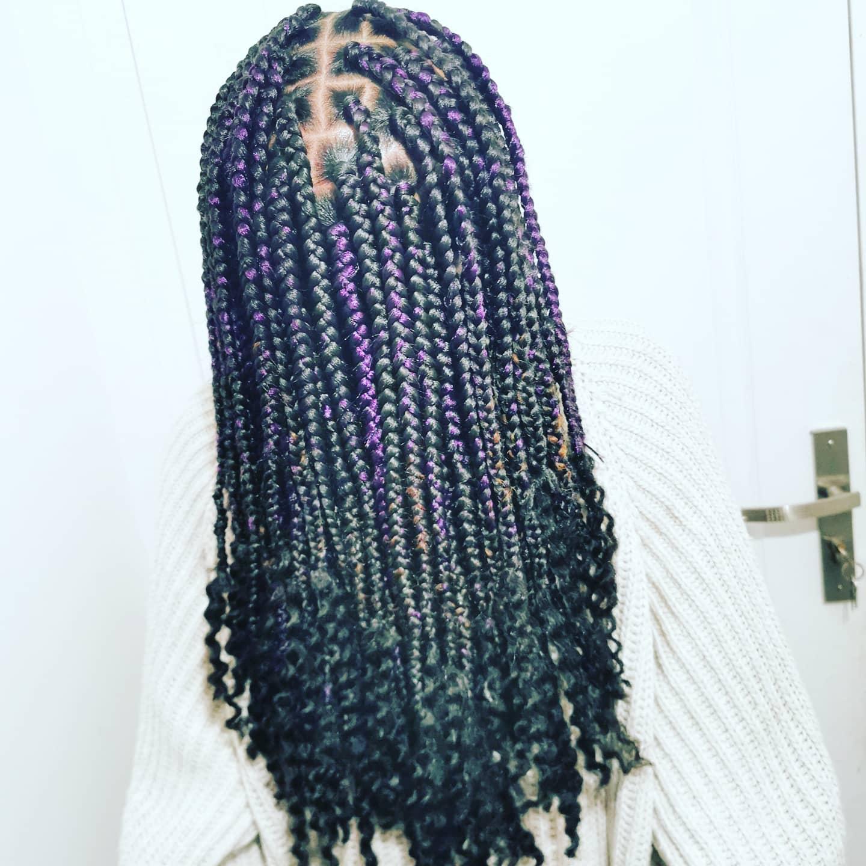 salon de coiffure afro tresse tresses box braids crochet braids vanilles tissages paris 75 77 78 91 92 93 94 95 ZPAZWDKD