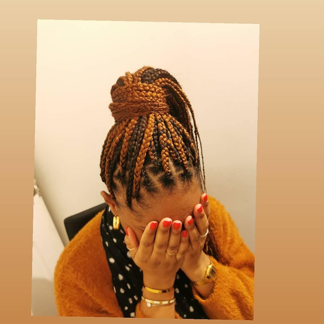 salon de coiffure afro tresse tresses box braids crochet braids vanilles tissages paris 75 77 78 91 92 93 94 95 DNECSPVD