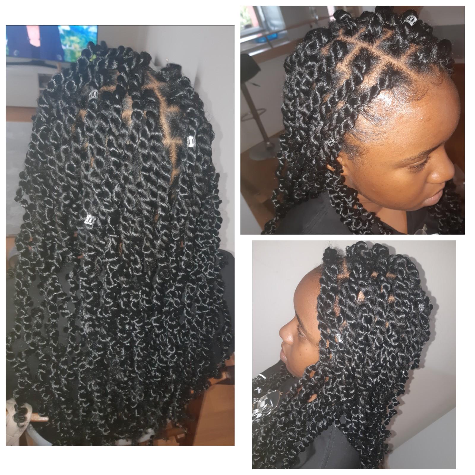 salon de coiffure afro tresse tresses box braids crochet braids vanilles tissages paris 75 77 78 91 92 93 94 95 GXVNKETV