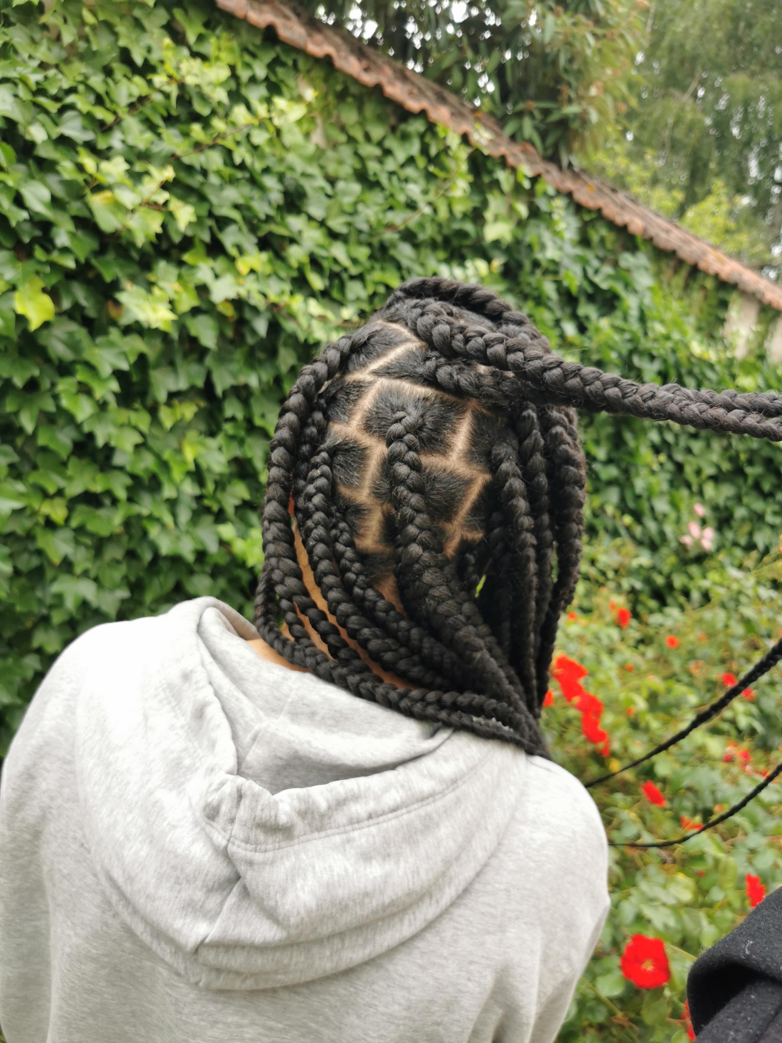 salon de coiffure afro tresse tresses box braids crochet braids vanilles tissages paris 75 77 78 91 92 93 94 95 KOHSHJFL