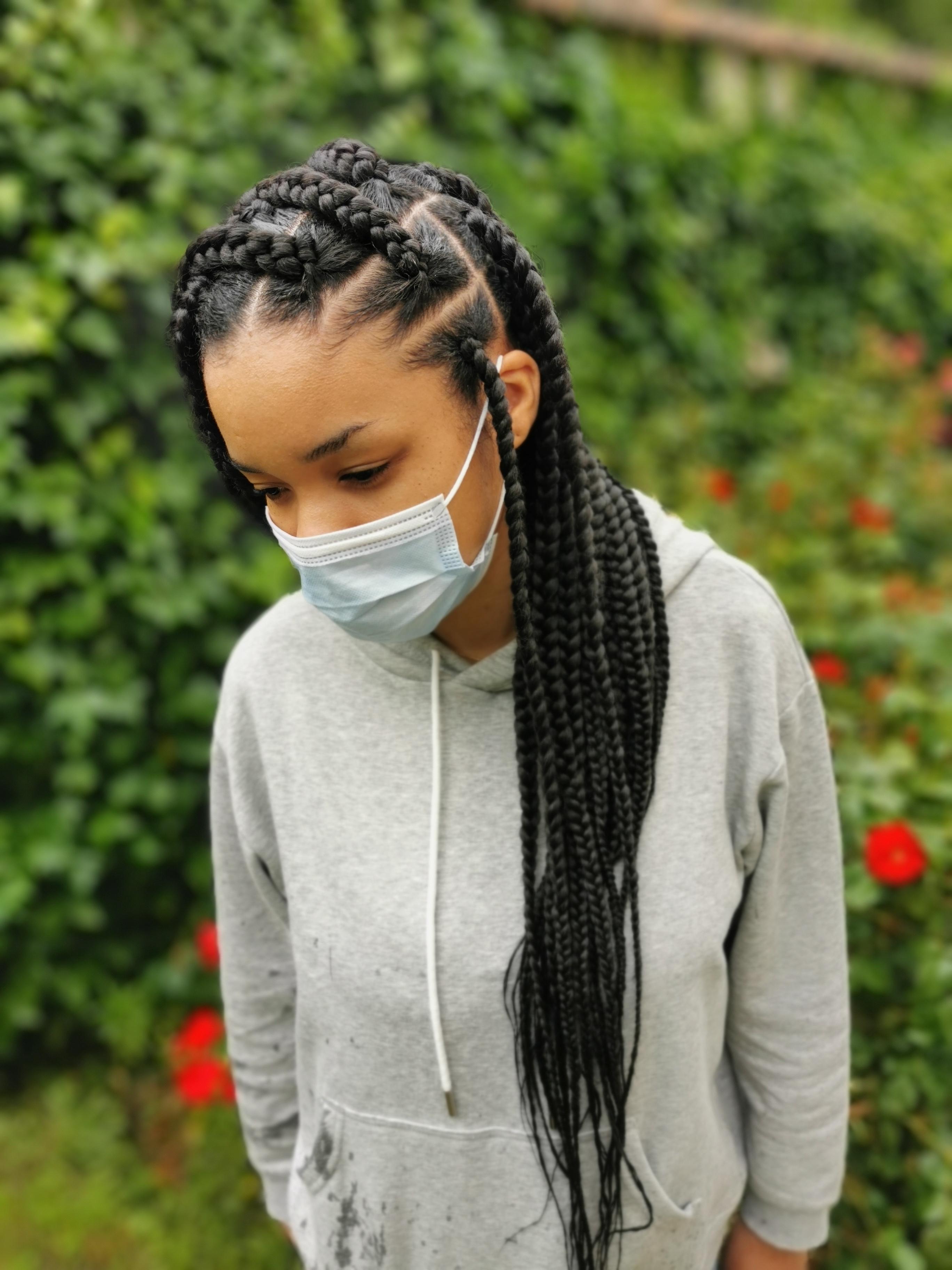 salon de coiffure afro tresse tresses box braids crochet braids vanilles tissages paris 75 77 78 91 92 93 94 95 YQBTOEIX