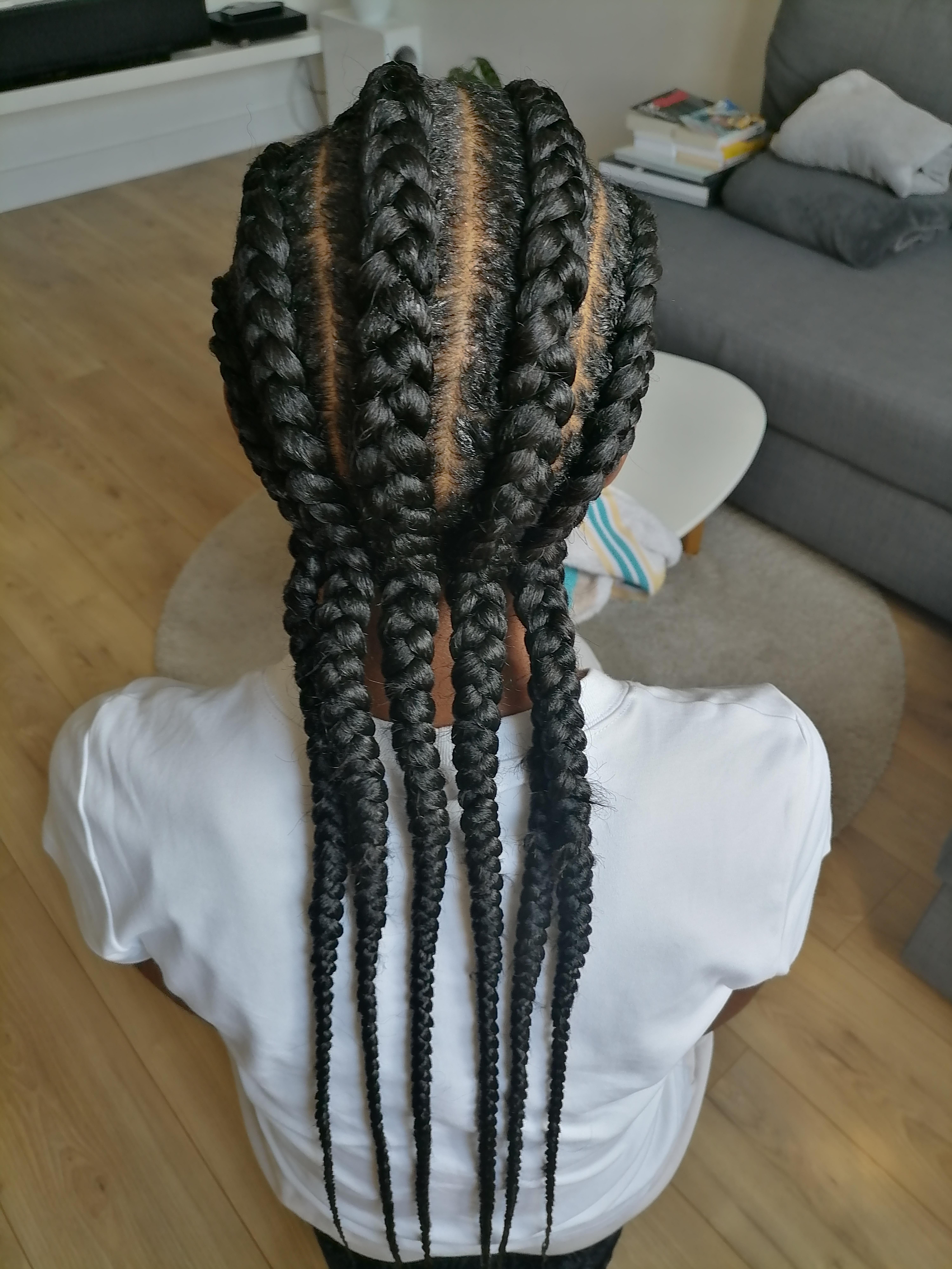 salon de coiffure afro tresse tresses box braids crochet braids vanilles tissages paris 75 77 78 91 92 93 94 95 UWTTHDQU