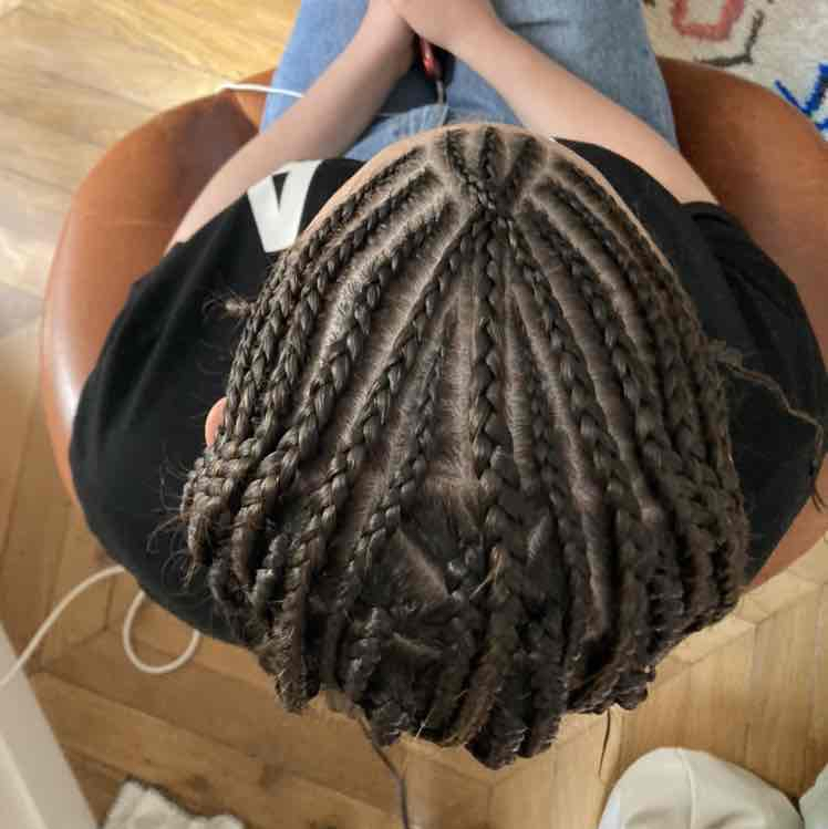 salon de coiffure afro tresse tresses box braids crochet braids vanilles tissages paris 75 77 78 91 92 93 94 95 TTHJXTRZ