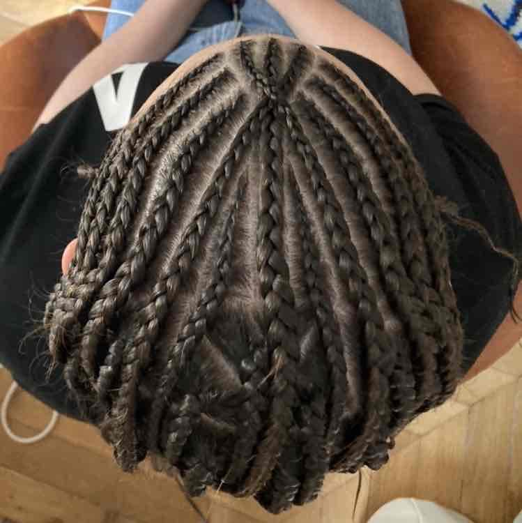 salon de coiffure afro tresse tresses box braids crochet braids vanilles tissages paris 75 77 78 91 92 93 94 95 YUYGTNVL