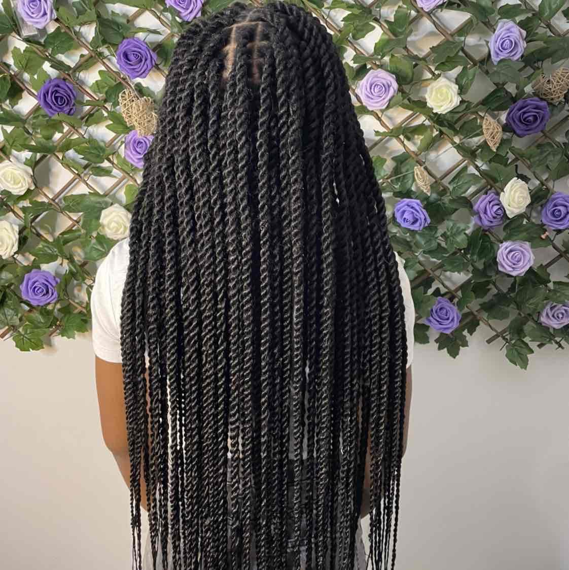 salon de coiffure afro tresse tresses box braids crochet braids vanilles tissages paris 75 77 78 91 92 93 94 95 EHOOKURC