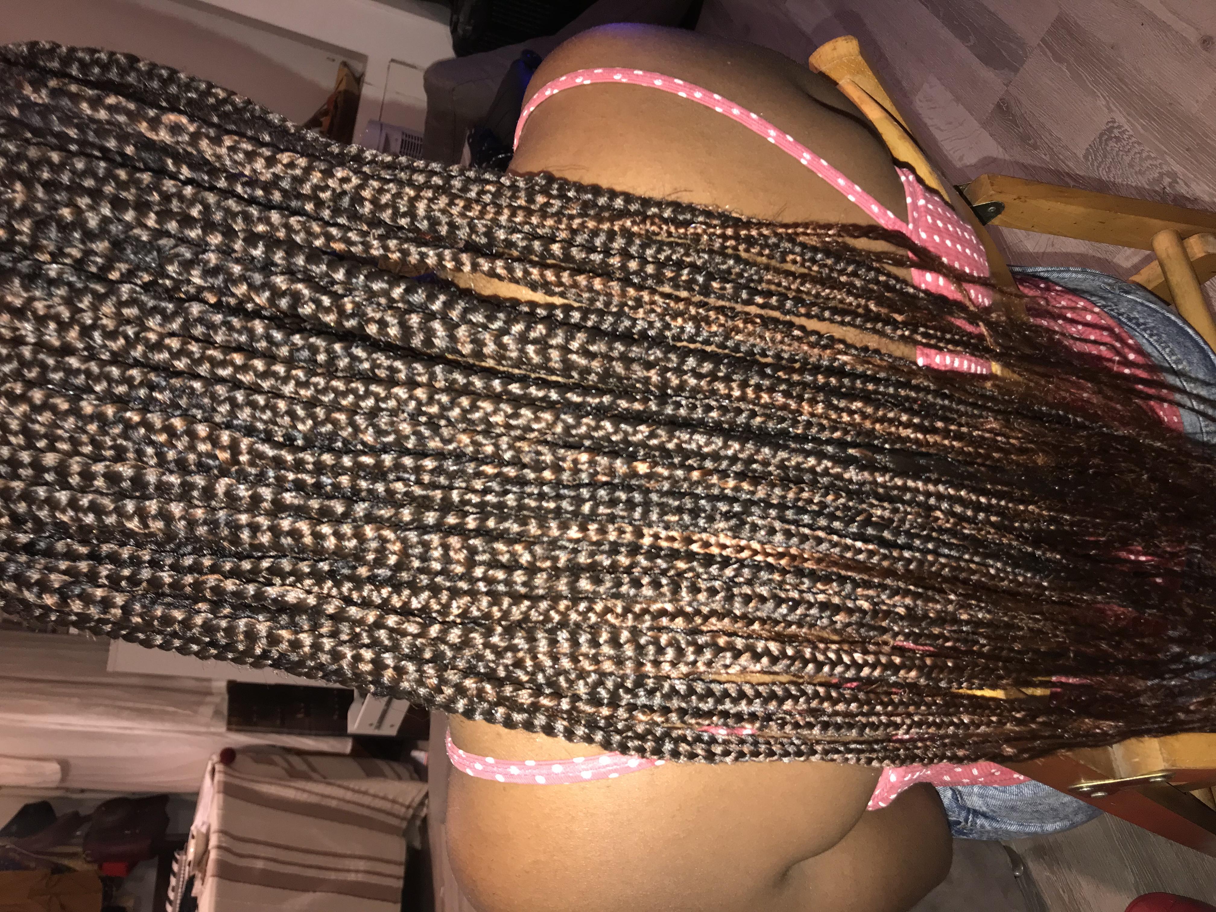 salon de coiffure afro tresse tresses box braids crochet braids vanilles tissages paris 75 77 78 91 92 93 94 95 NYWVZCNW