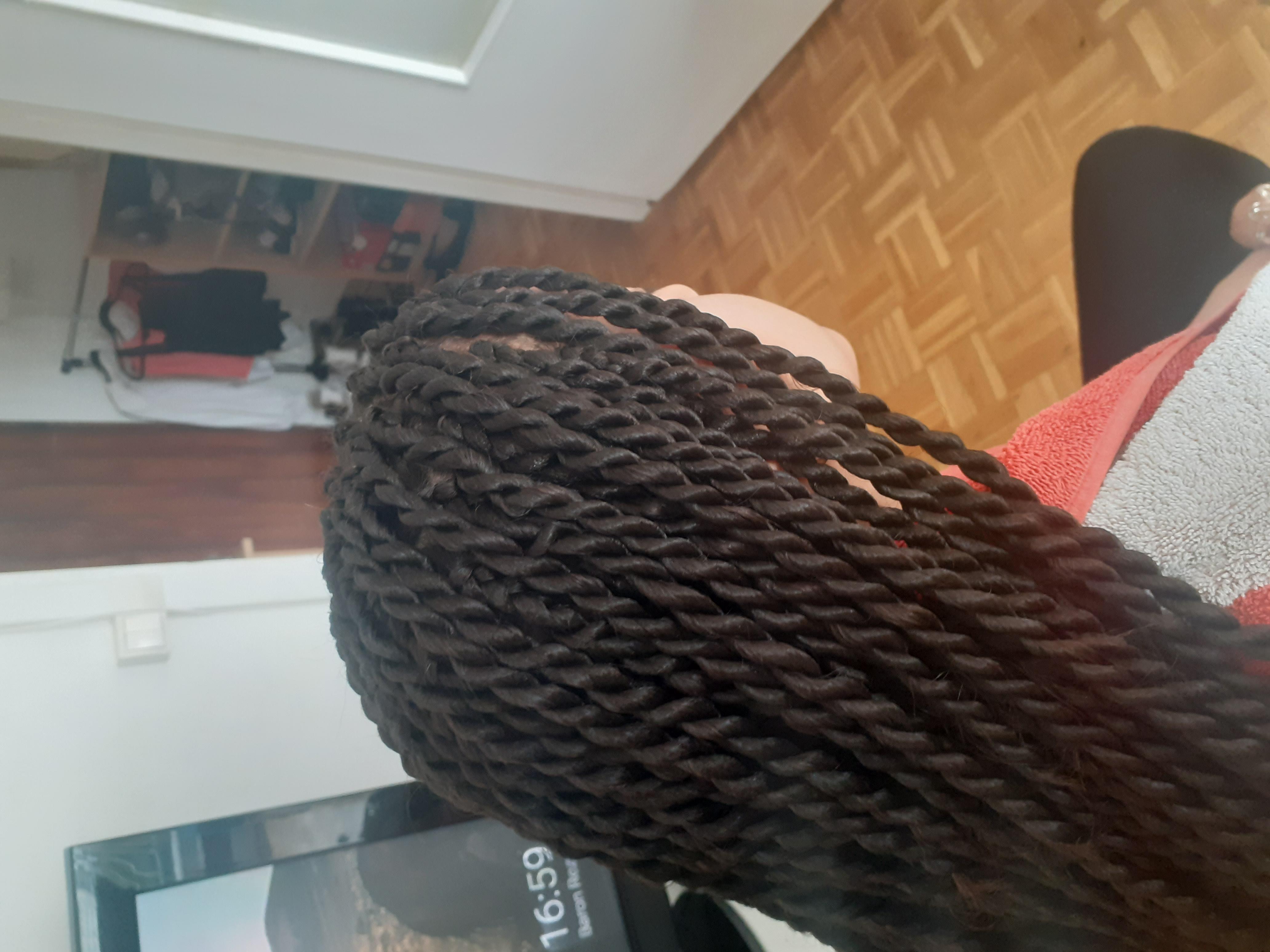 salon de coiffure afro tresse tresses box braids crochet braids vanilles tissages paris 75 77 78 91 92 93 94 95 SBIYFDMH