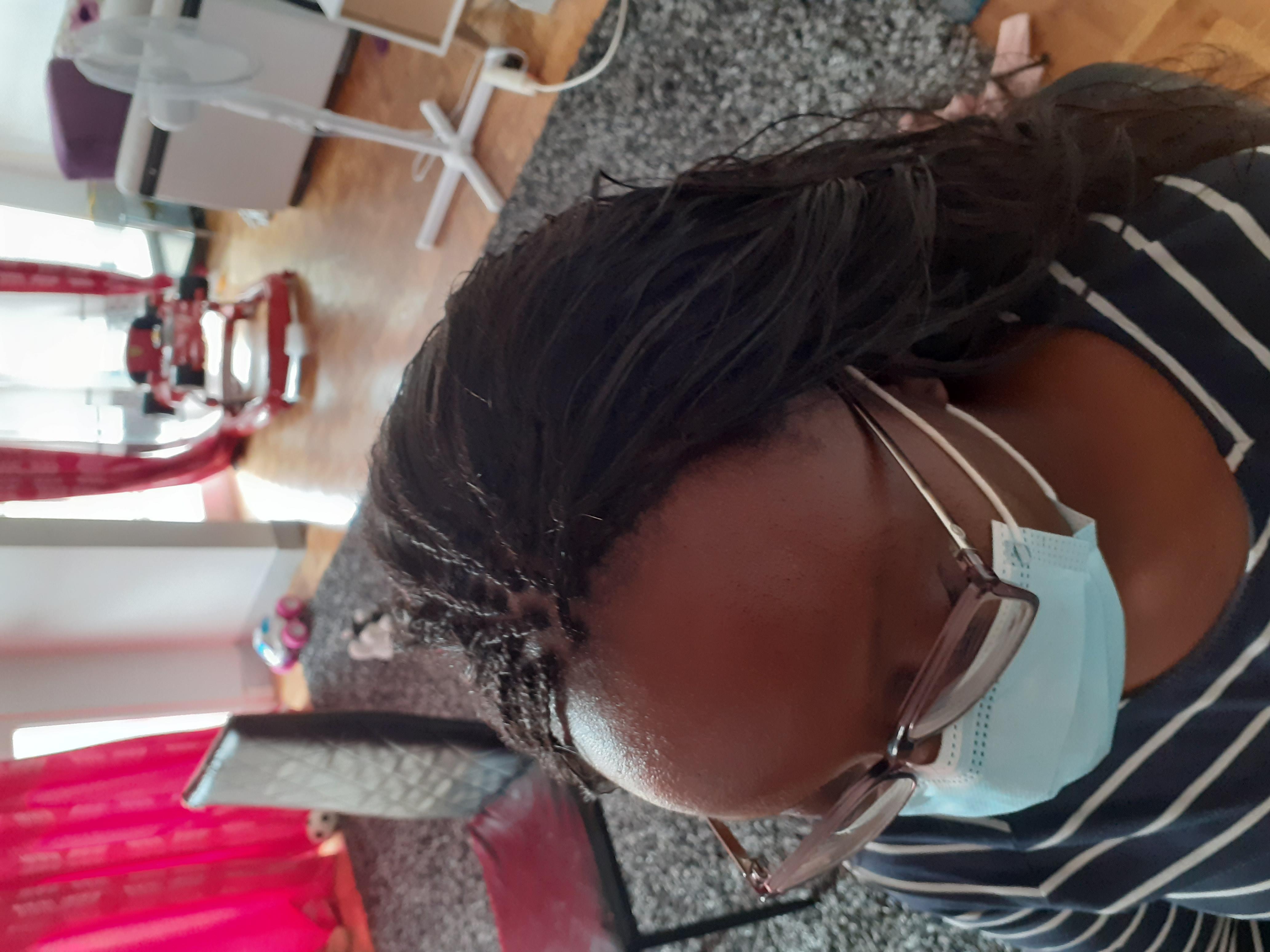 salon de coiffure afro tresse tresses box braids crochet braids vanilles tissages paris 75 77 78 91 92 93 94 95 QDKZHBFO