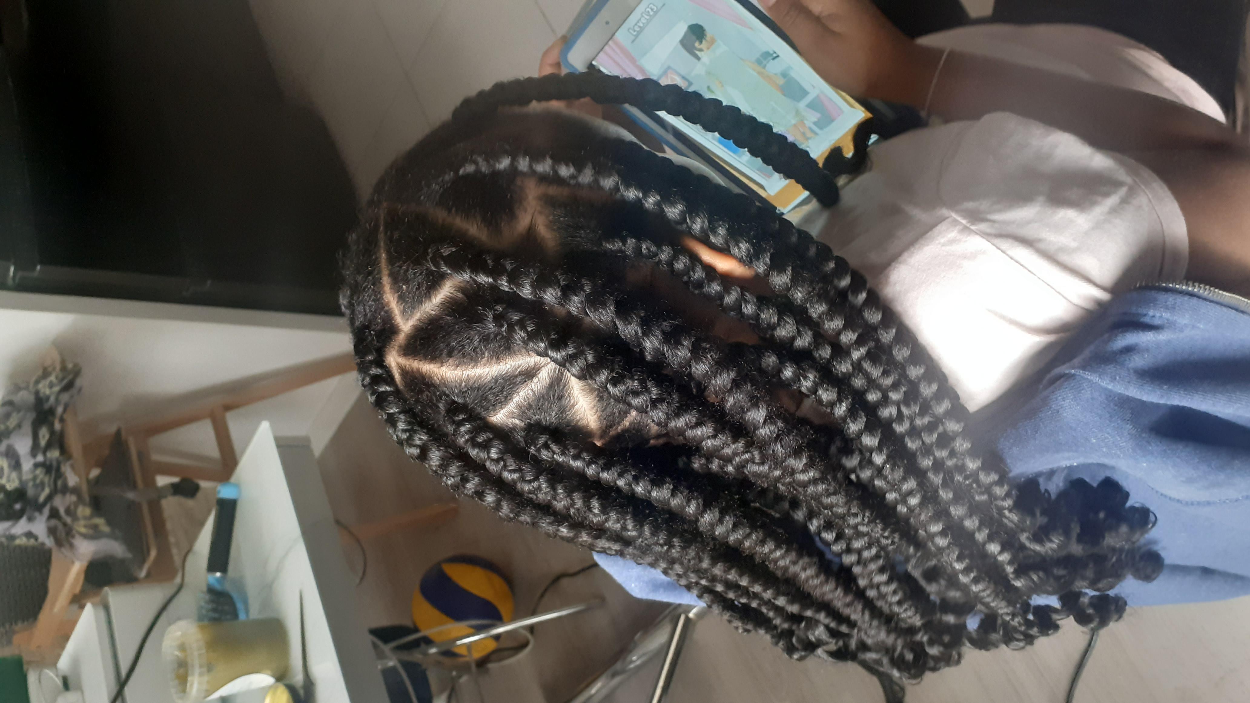 salon de coiffure afro tresse tresses box braids crochet braids vanilles tissages paris 75 77 78 91 92 93 94 95 FVSKEDKE