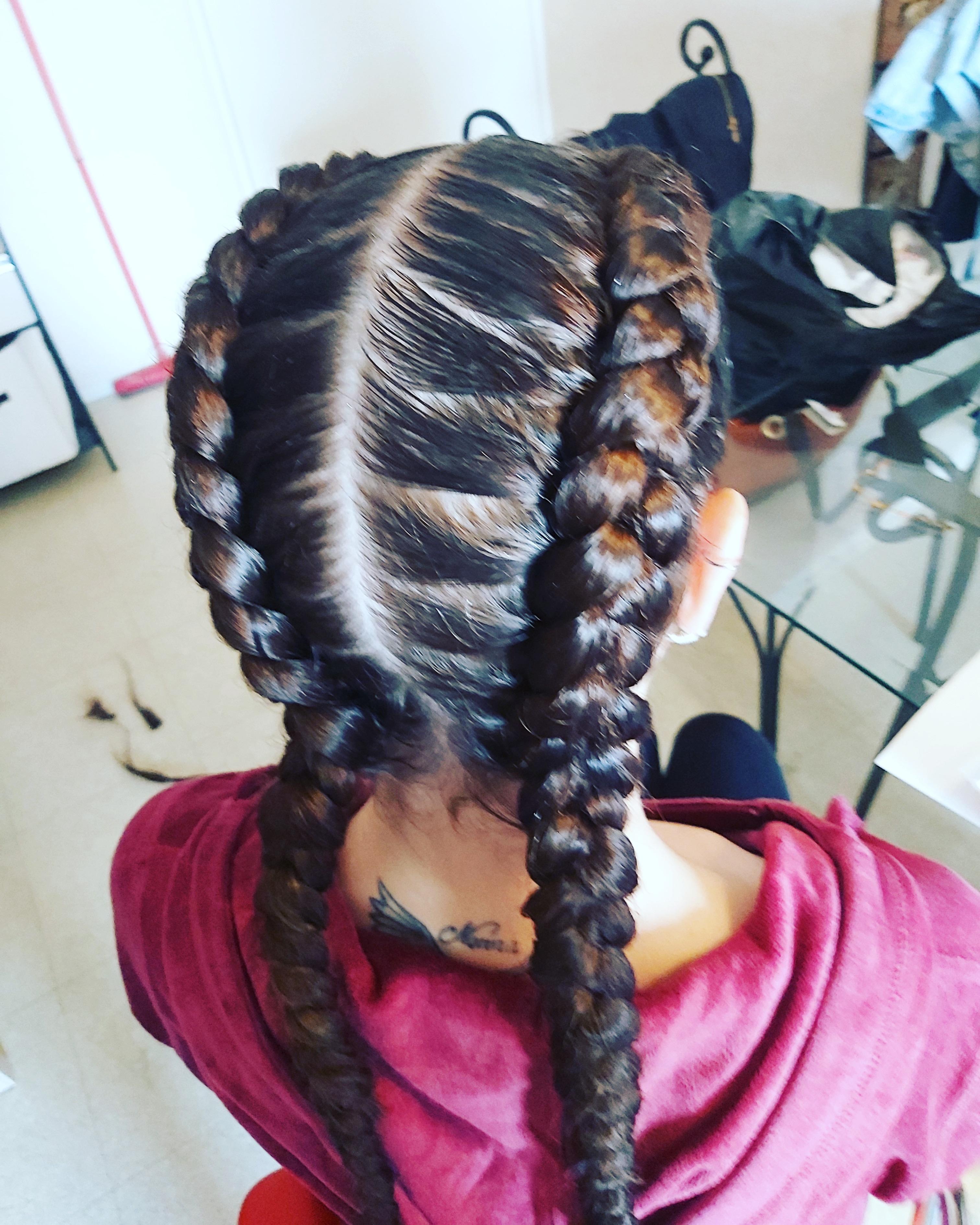salon de coiffure afro tresse tresses box braids crochet braids vanilles tissages paris 75 77 78 91 92 93 94 95 XGNQKSJH