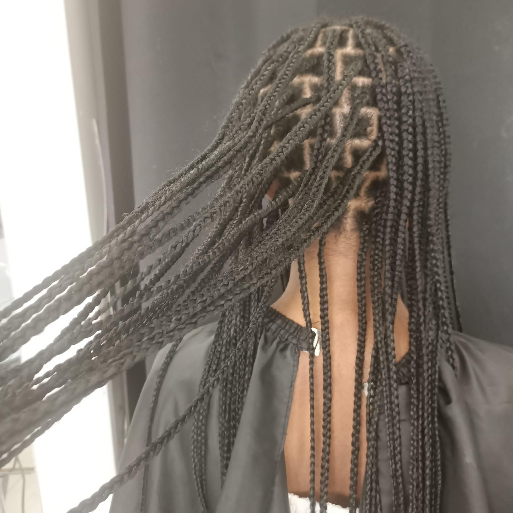 salon de coiffure afro tresse tresses box braids crochet braids vanilles tissages paris 75 77 78 91 92 93 94 95 ENRCRZBE