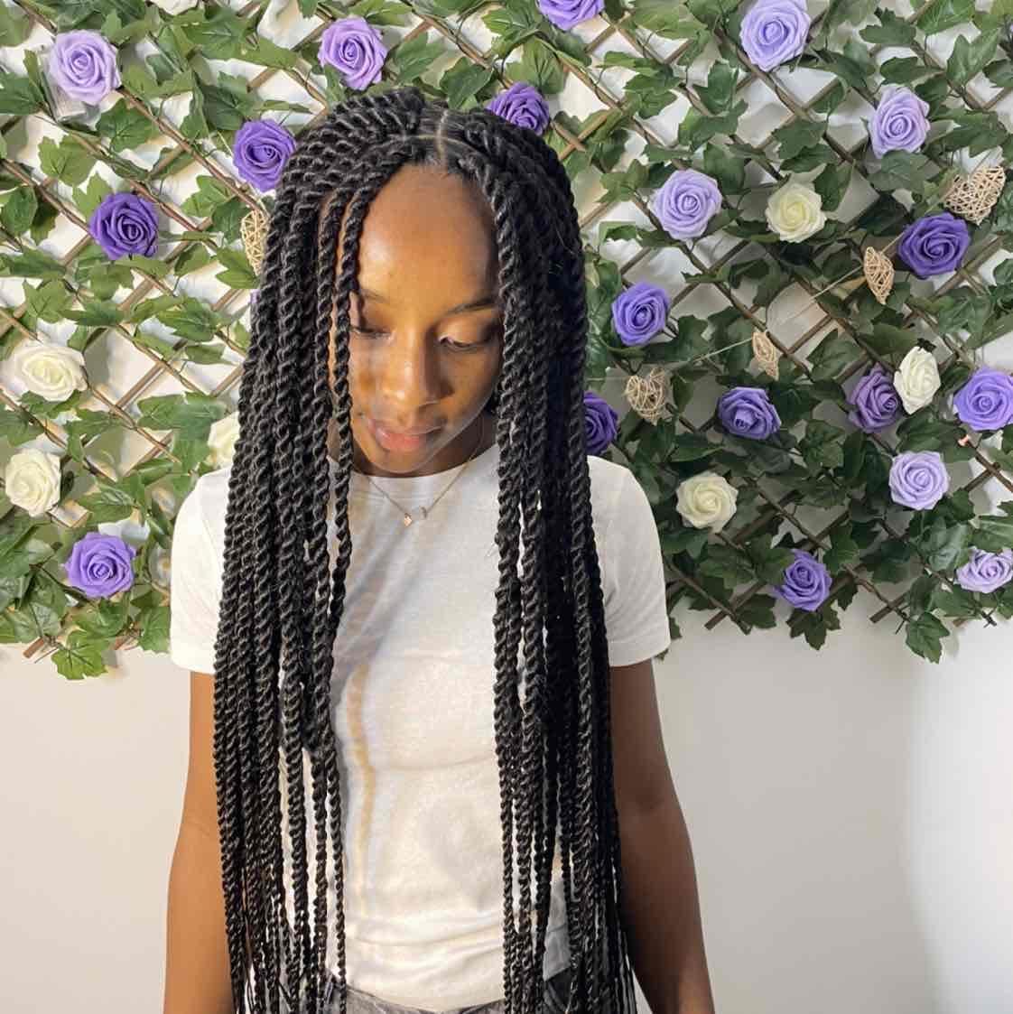 salon de coiffure afro tresse tresses box braids crochet braids vanilles tissages paris 75 77 78 91 92 93 94 95 ZLAZLGIX