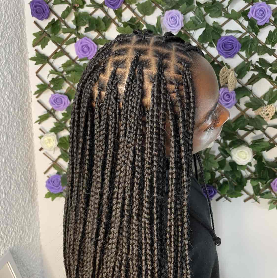 salon de coiffure afro tresse tresses box braids crochet braids vanilles tissages paris 75 77 78 91 92 93 94 95 XRZHZFKM