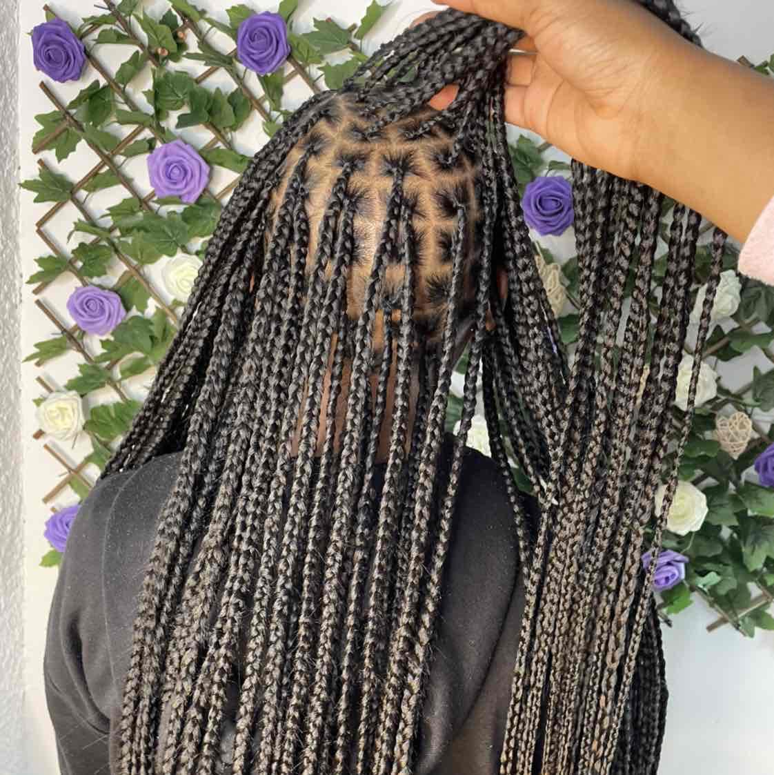 salon de coiffure afro tresse tresses box braids crochet braids vanilles tissages paris 75 77 78 91 92 93 94 95 GAJKGZSL