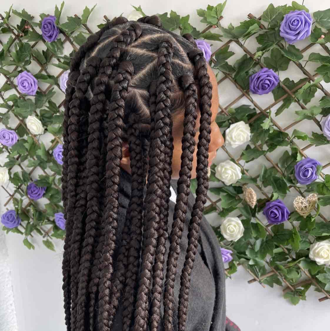 salon de coiffure afro tresse tresses box braids crochet braids vanilles tissages paris 75 77 78 91 92 93 94 95 NXUULNTG