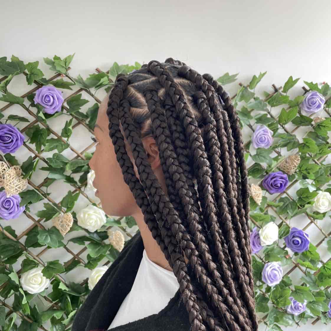 salon de coiffure afro tresse tresses box braids crochet braids vanilles tissages paris 75 77 78 91 92 93 94 95 ROTBZJLF