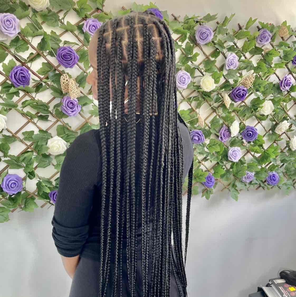 salon de coiffure afro tresse tresses box braids crochet braids vanilles tissages paris 75 77 78 91 92 93 94 95 WOUMIYUL