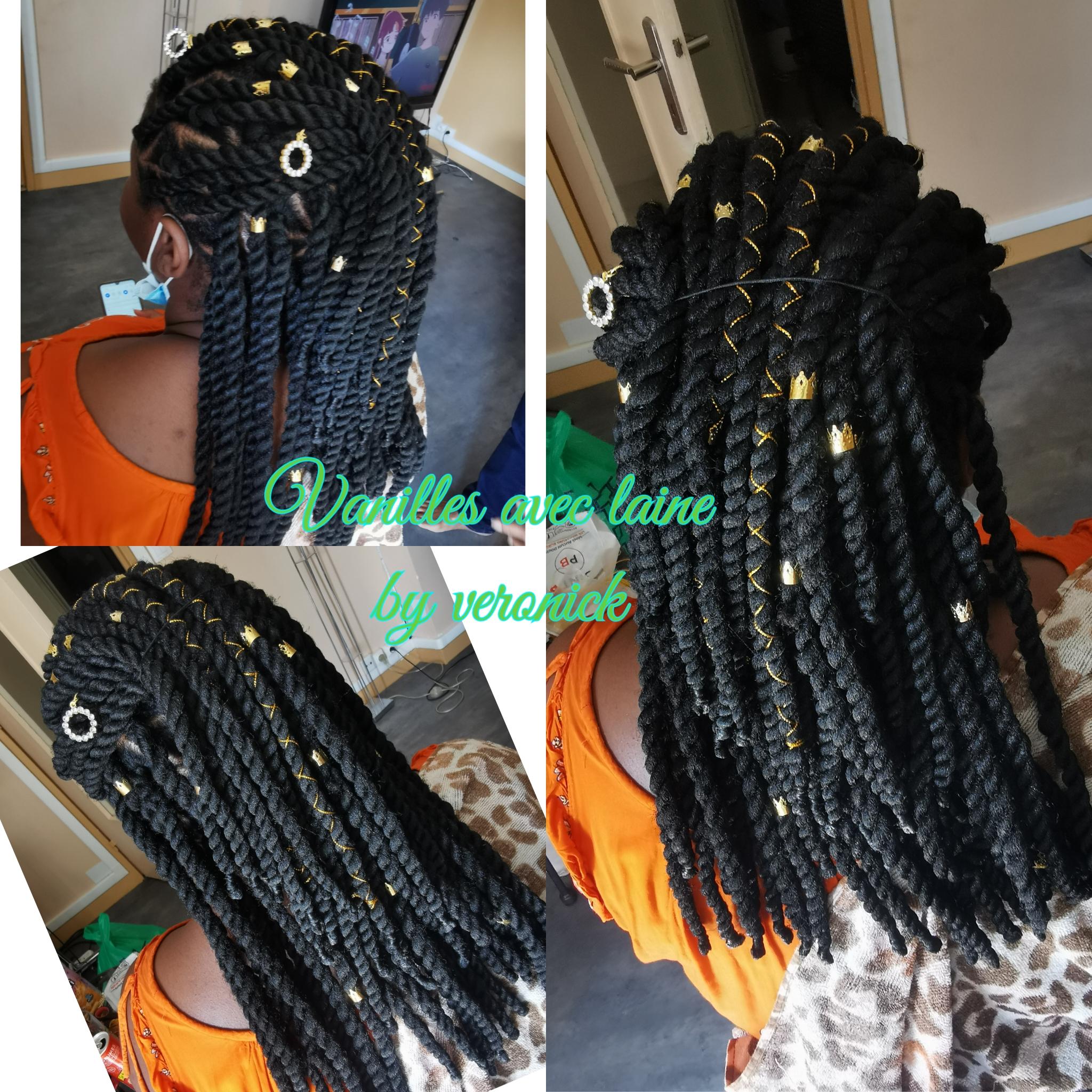 salon de coiffure afro tresse tresses box braids crochet braids vanilles tissages paris 75 77 78 91 92 93 94 95 HAPGTZTT