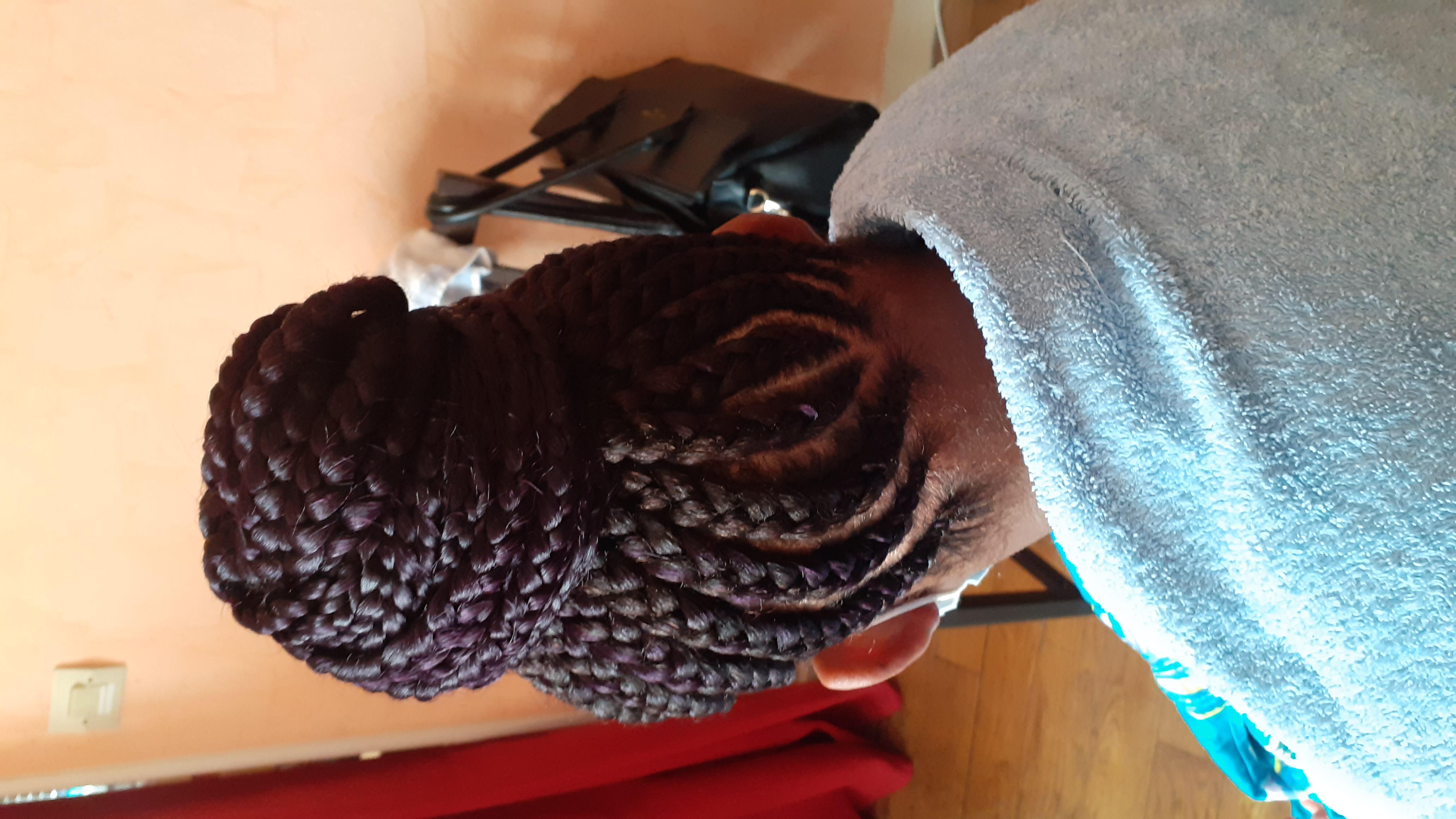 salon de coiffure afro tresse tresses box braids crochet braids vanilles tissages paris 75 77 78 91 92 93 94 95 AFEIMHMT