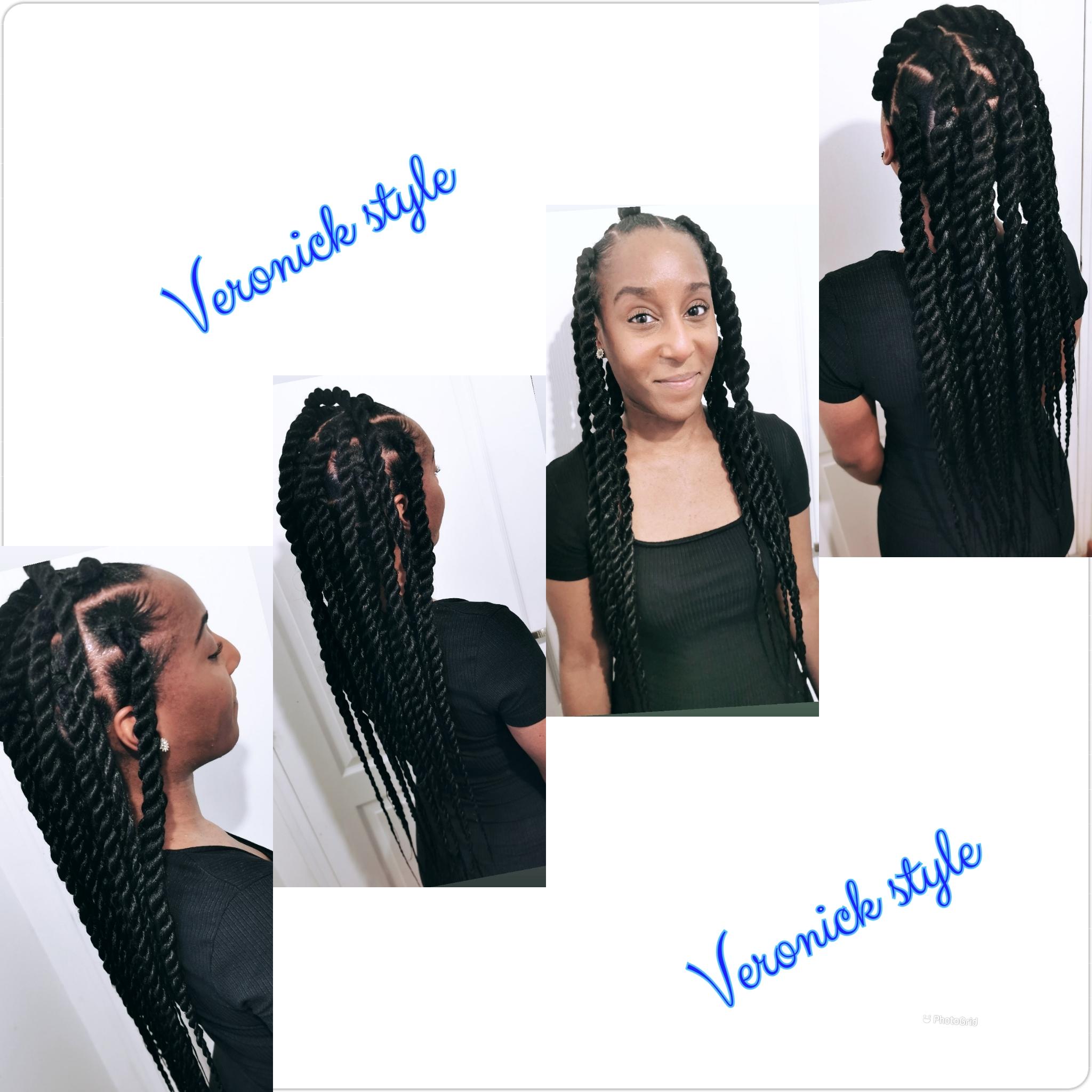 salon de coiffure afro tresse tresses box braids crochet braids vanilles tissages paris 75 77 78 91 92 93 94 95 ALXJRKAI