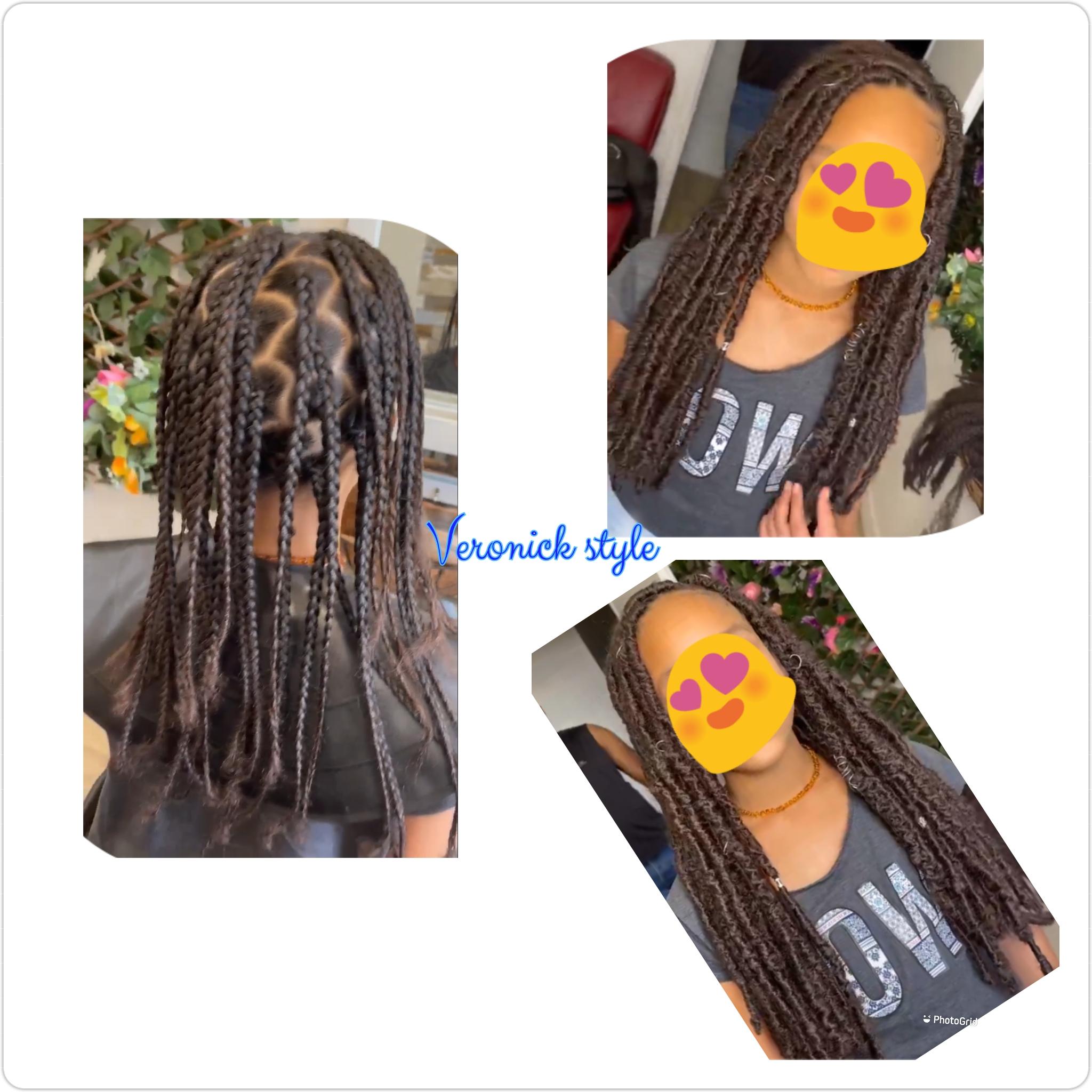 salon de coiffure afro tresse tresses box braids crochet braids vanilles tissages paris 75 77 78 91 92 93 94 95 JJDQPKOP