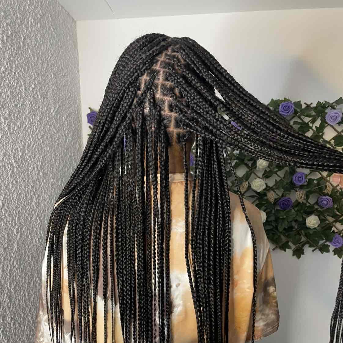 salon de coiffure afro tresse tresses box braids crochet braids vanilles tissages paris 75 77 78 91 92 93 94 95 FHVOUTYF
