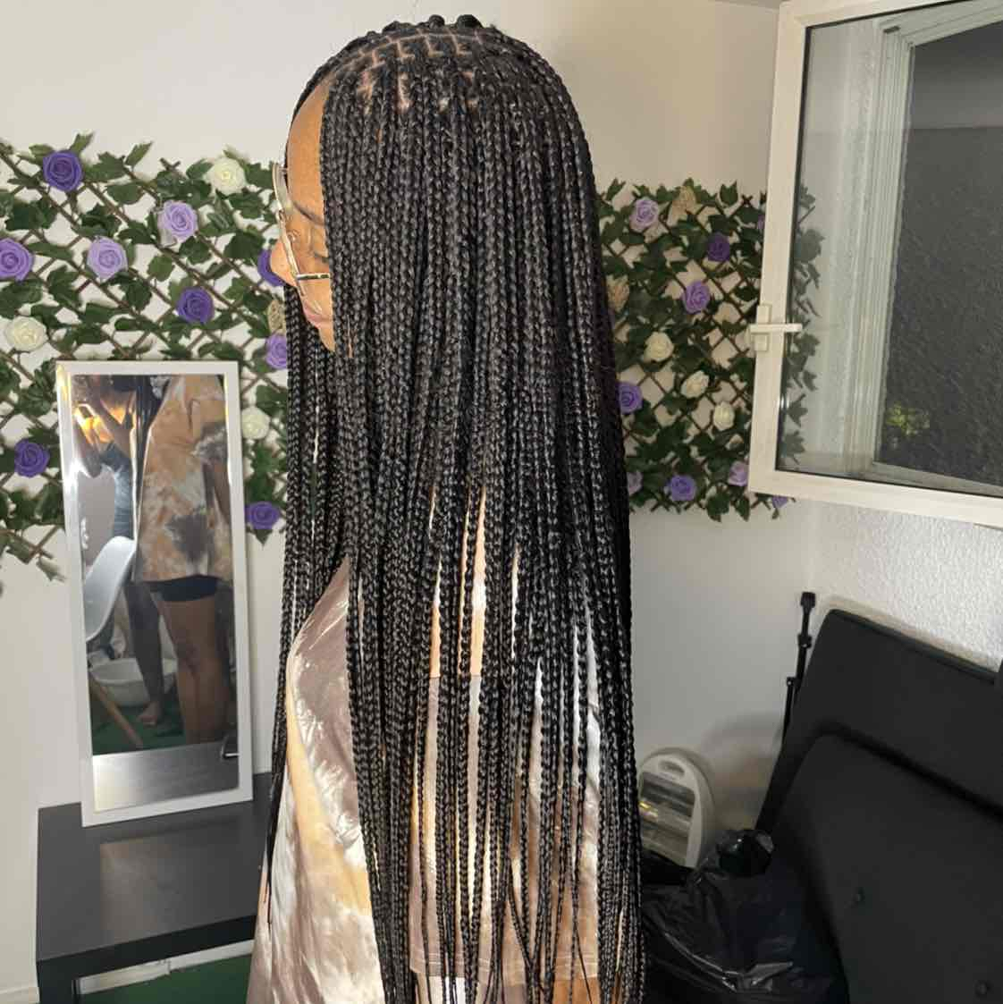 salon de coiffure afro tresse tresses box braids crochet braids vanilles tissages paris 75 77 78 91 92 93 94 95 RVVSZEVM