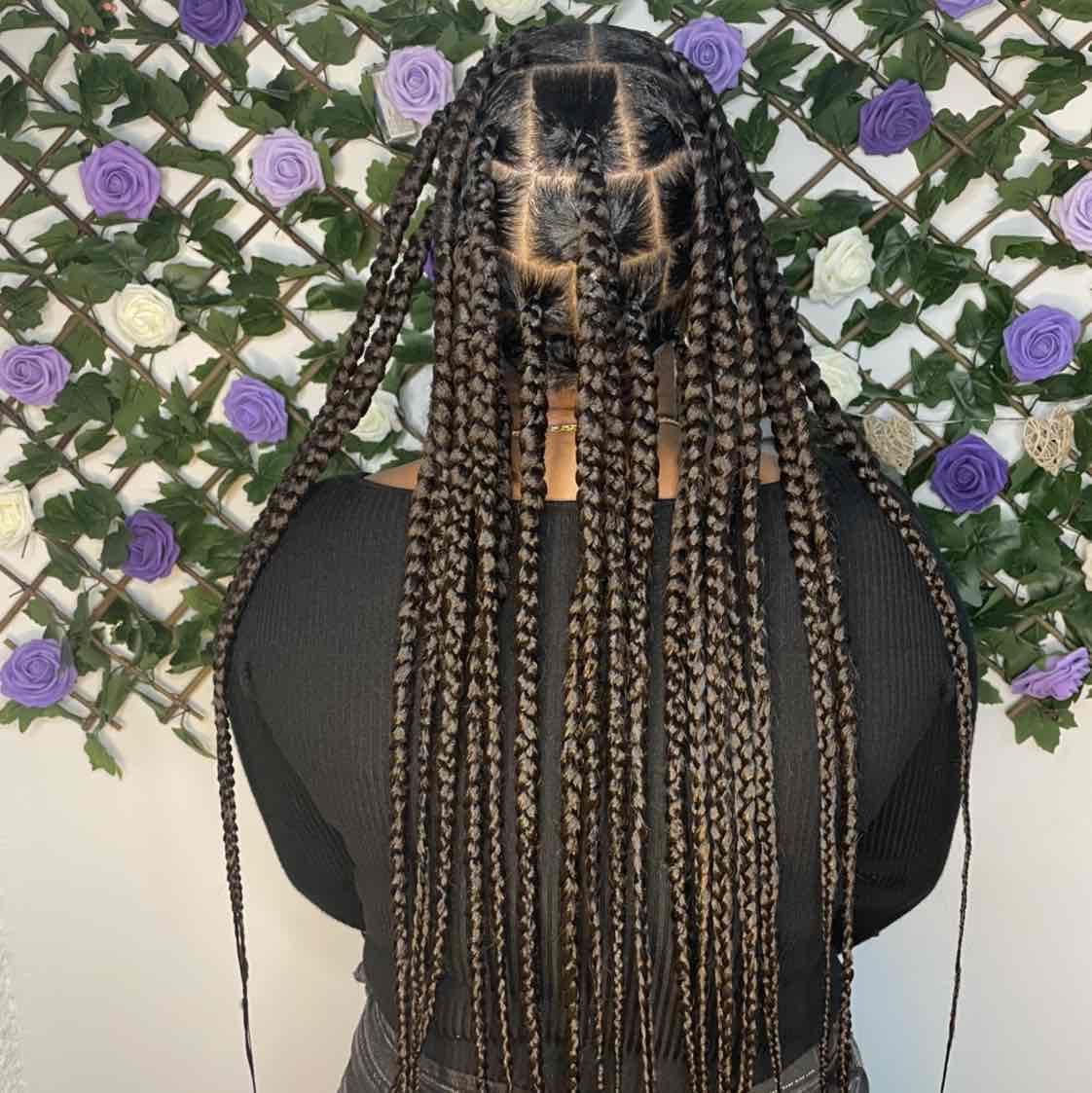 salon de coiffure afro tresse tresses box braids crochet braids vanilles tissages paris 75 77 78 91 92 93 94 95 BRAYMFEV