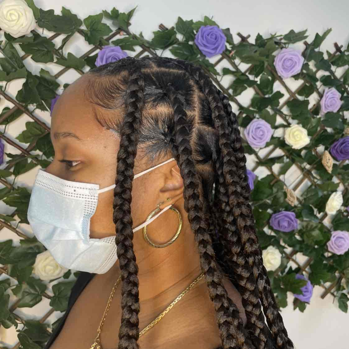 salon de coiffure afro tresse tresses box braids crochet braids vanilles tissages paris 75 77 78 91 92 93 94 95 PDTTRROL