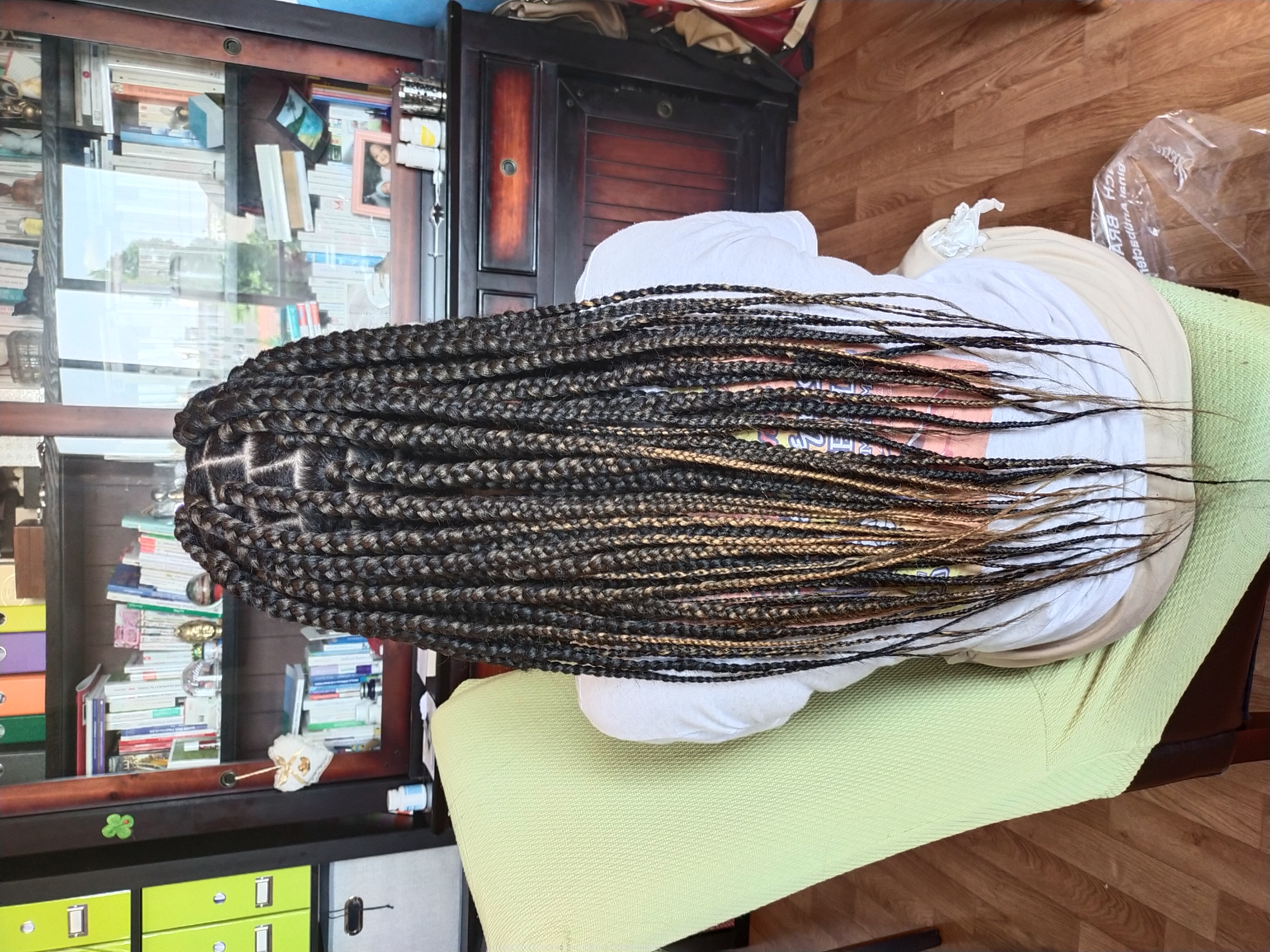 salon de coiffure afro tresse tresses box braids crochet braids vanilles tissages paris 75 77 78 91 92 93 94 95 MRVPZFQF
