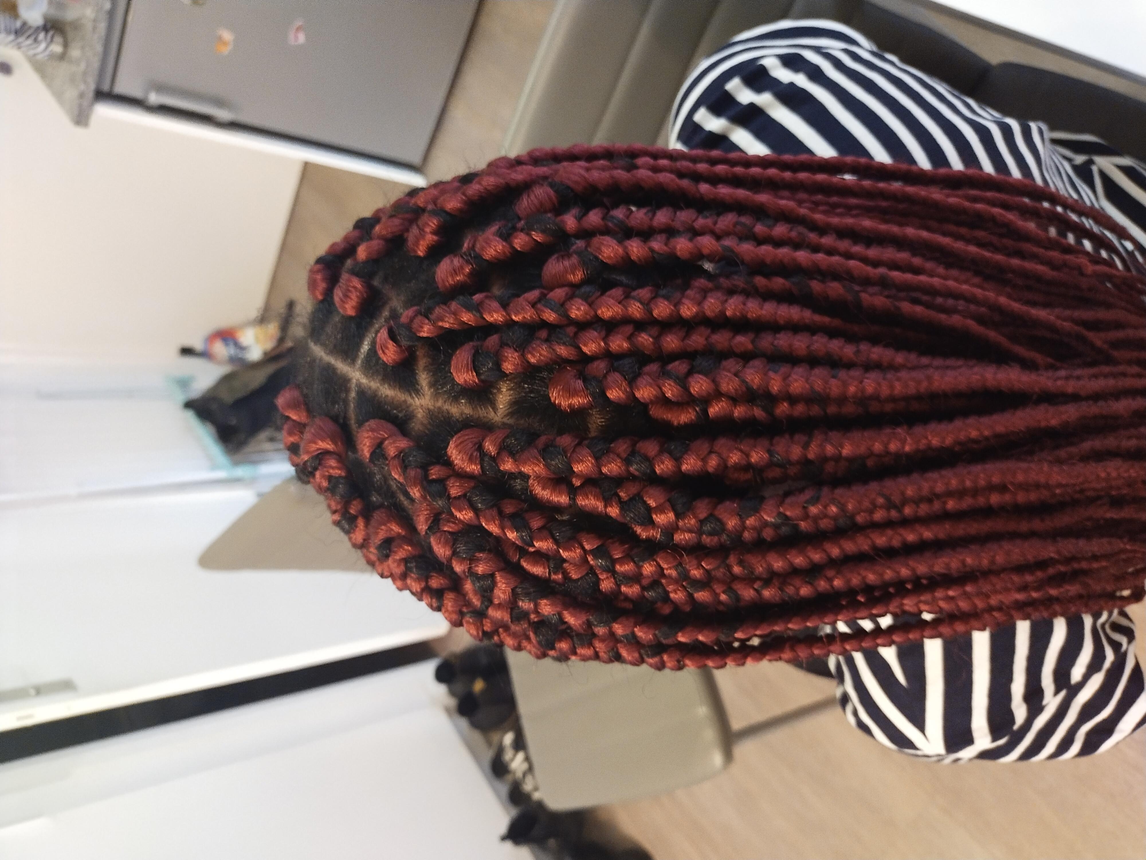 salon de coiffure afro tresse tresses box braids crochet braids vanilles tissages paris 75 77 78 91 92 93 94 95 LWPDCQZI