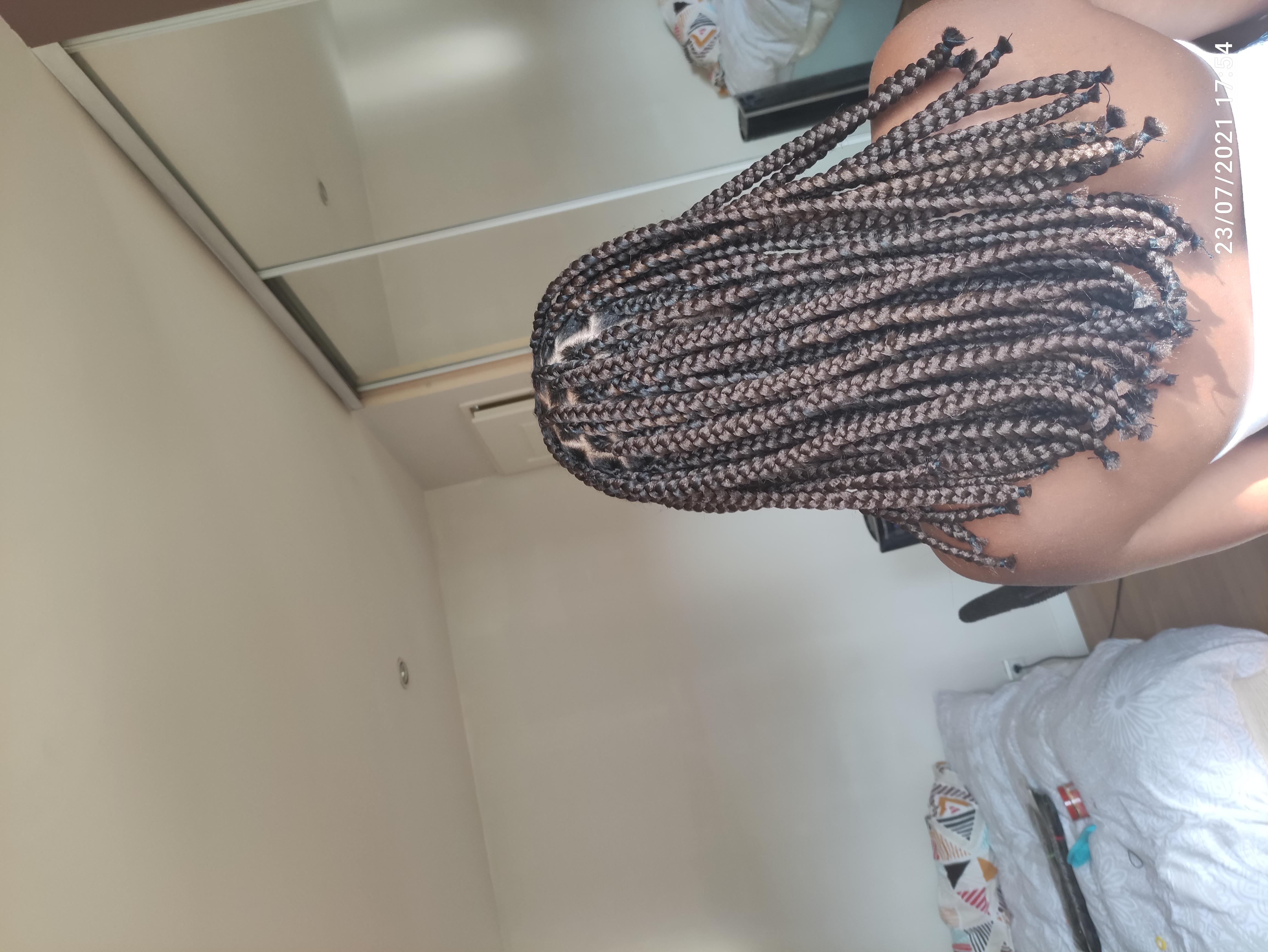 salon de coiffure afro tresse tresses box braids crochet braids vanilles tissages paris 75 77 78 91 92 93 94 95 MKYBEGUO