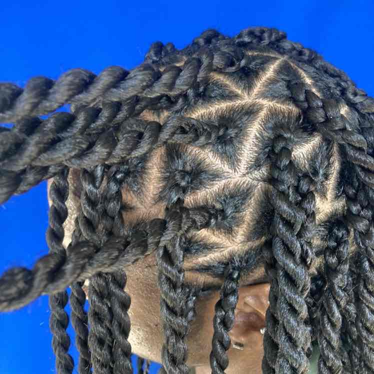 salon de coiffure afro tresse tresses box braids crochet braids vanilles tissages paris 75 77 78 91 92 93 94 95 WZVPTAQM